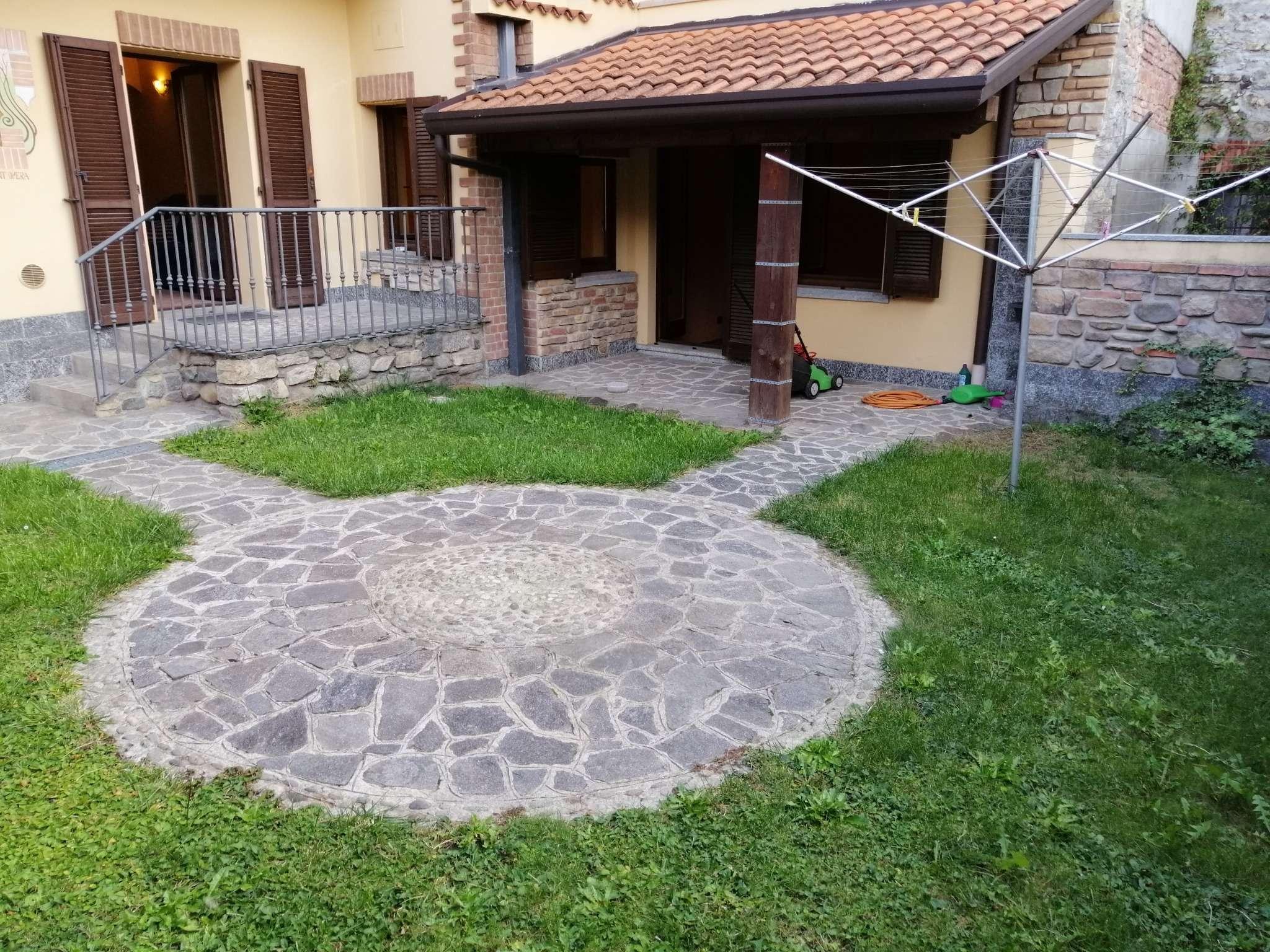 Appartamento in vendita a Albese con Cassano, 4 locali, prezzo € 188.000 | PortaleAgenzieImmobiliari.it