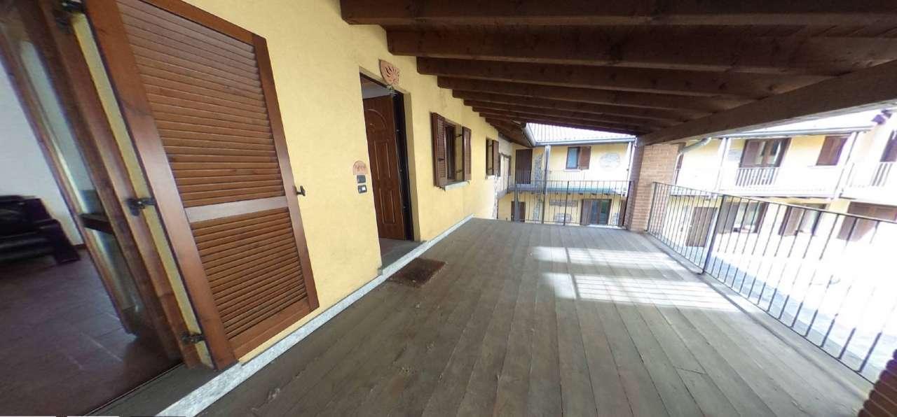 Appartamento in vendita a Cantù, 3 locali, prezzo € 189.000 | PortaleAgenzieImmobiliari.it
