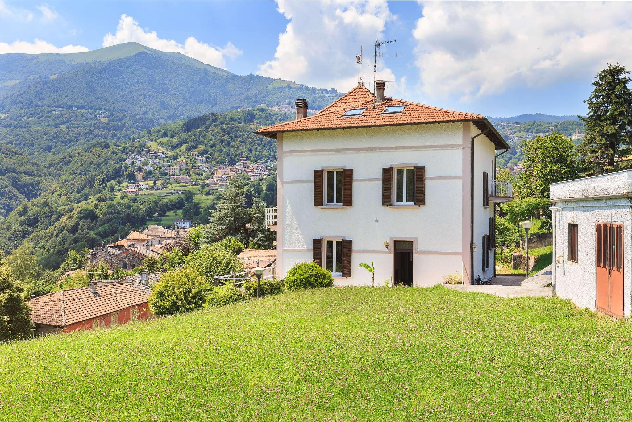 Villa in vendita a Dizzasco, 10 locali, prezzo € 1.600.000 | PortaleAgenzieImmobiliari.it