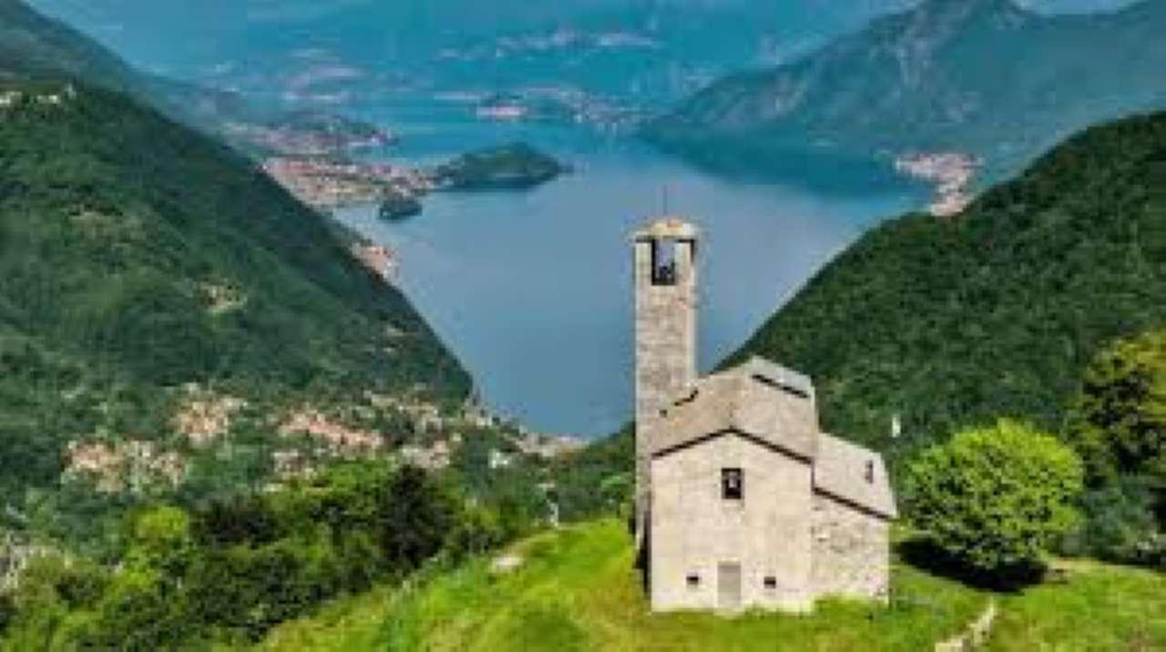 Terreno Edificabile Residenziale in vendita a Porlezza, 9999 locali, prezzo € 89.000 | PortaleAgenzieImmobiliari.it