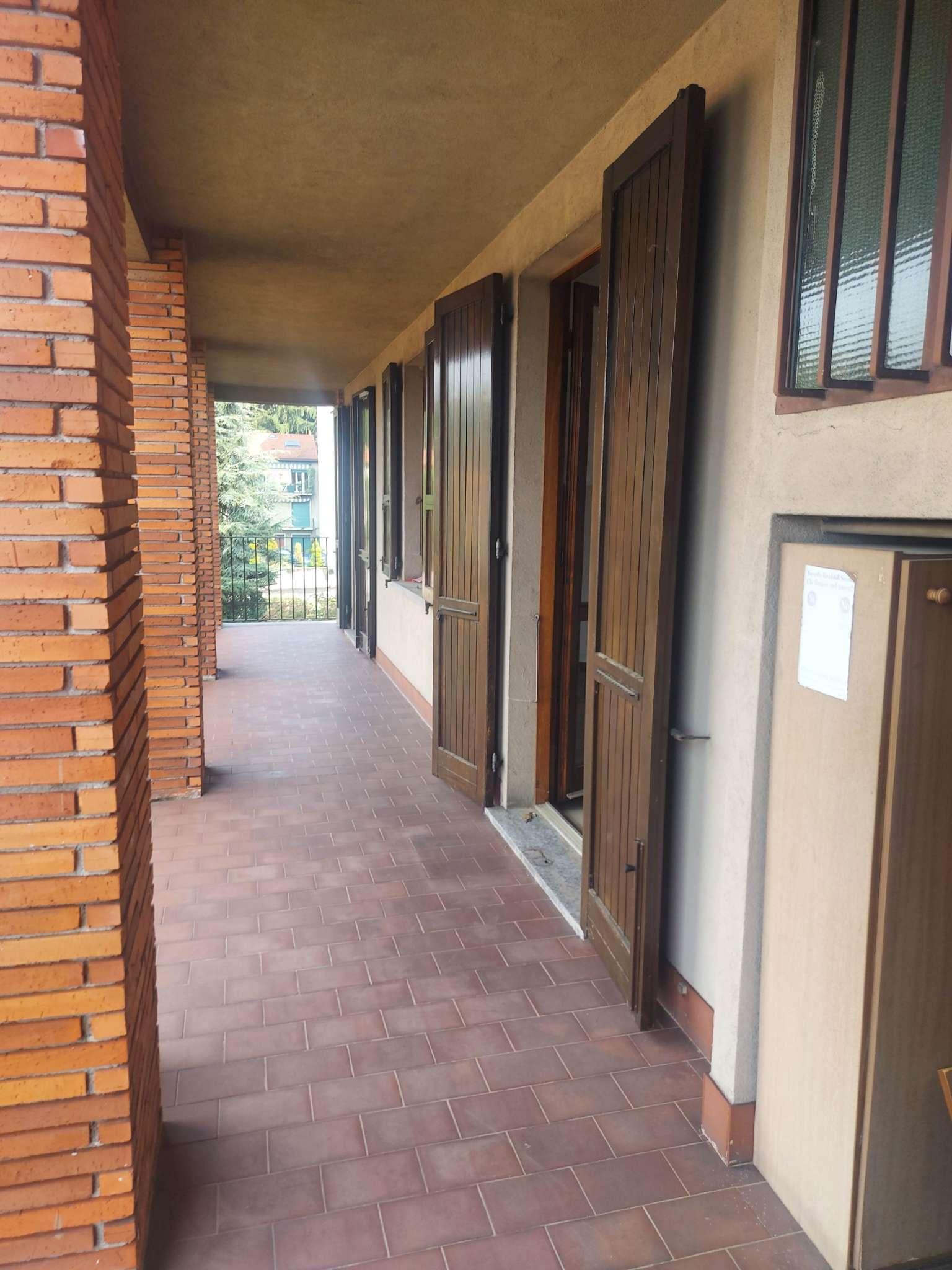 Appartamento in vendita a Cantù, 3 locali, prezzo € 185.000 | PortaleAgenzieImmobiliari.it
