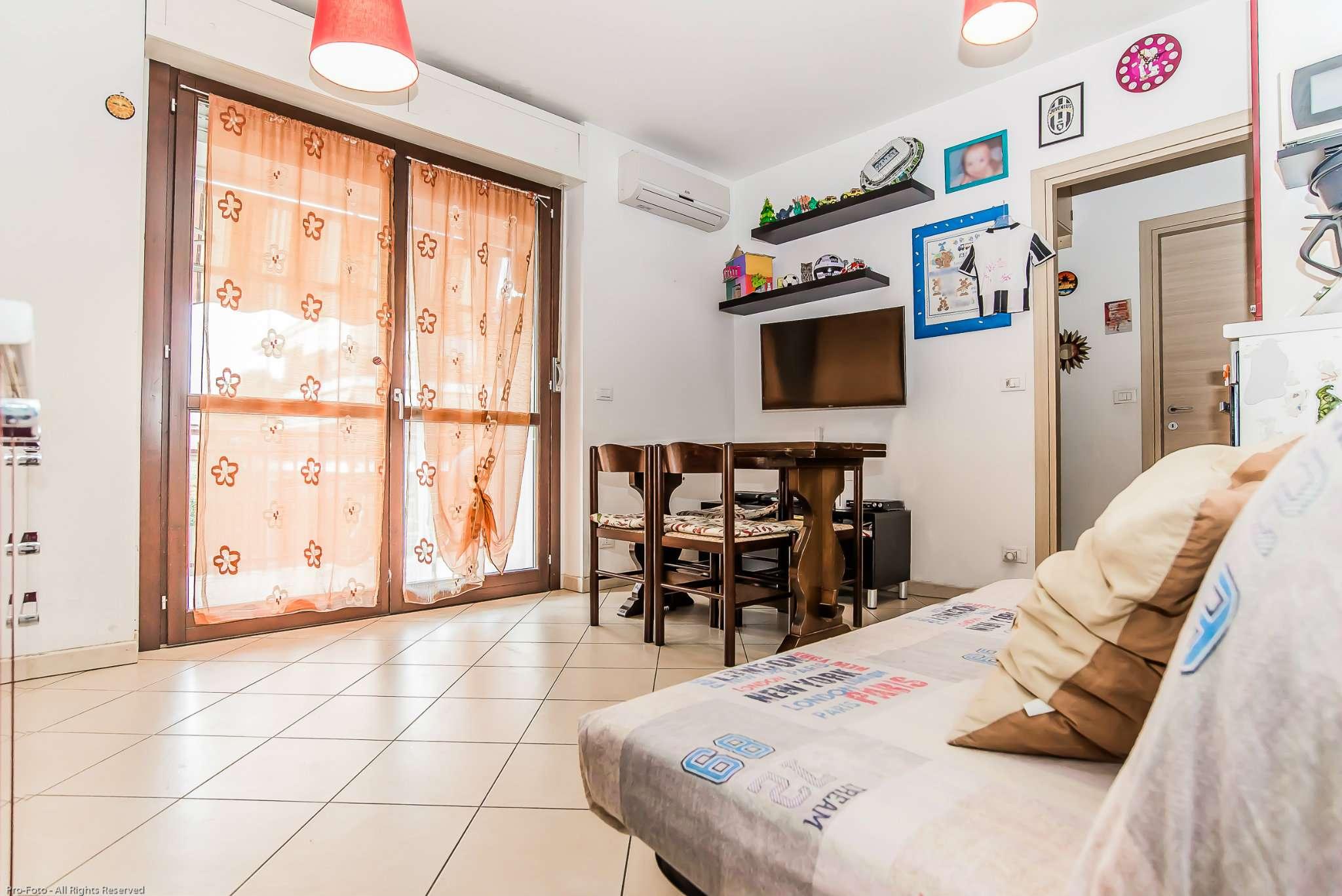 Appartamento in vendita a Grugliasco, 2 locali, prezzo € 108.000 | CambioCasa.it