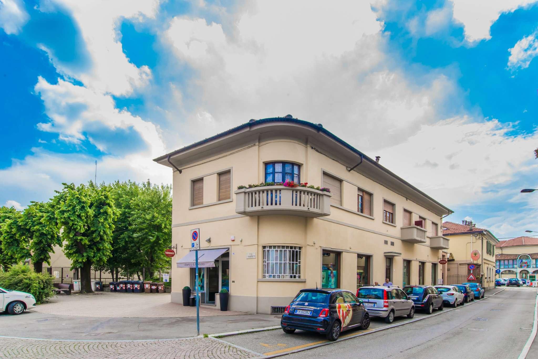 Appartamento in vendita a Grugliasco, 3 locali, prezzo € 179.000 | CambioCasa.it