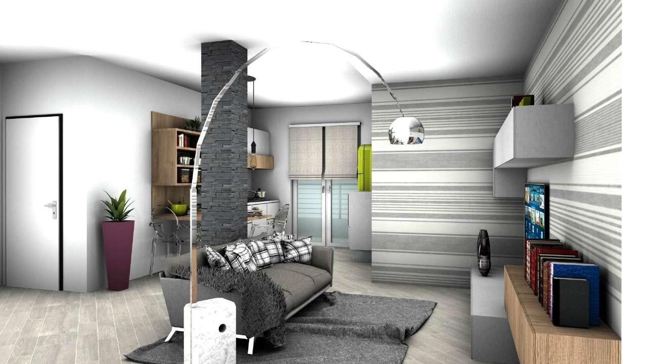 Appartamento in vendita a San Mauro Torinese, 5 locali, prezzo € 271.000 | CambioCasa.it