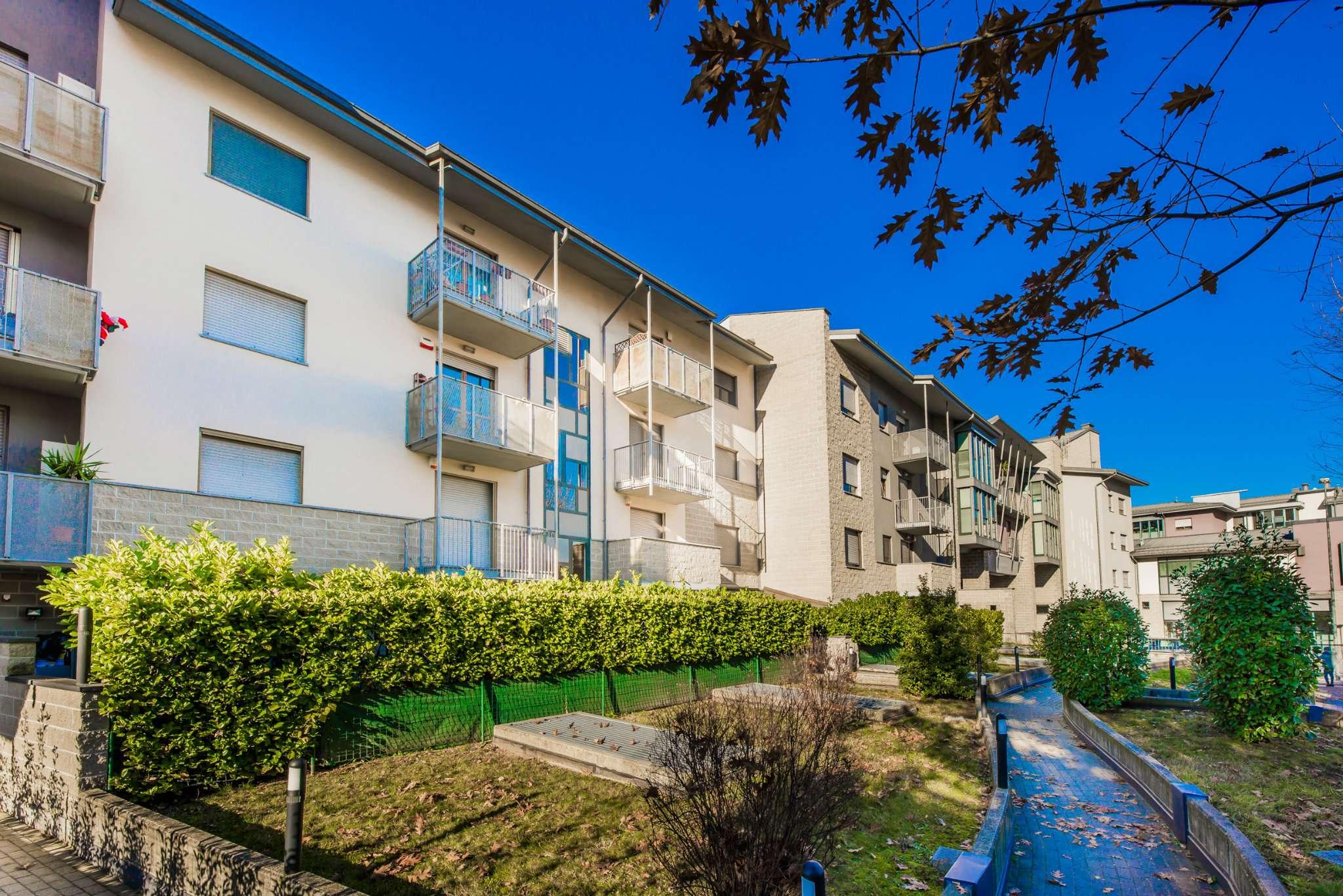 Appartamento in vendita a Grugliasco, 4 locali, prezzo € 229.000 | CambioCasa.it