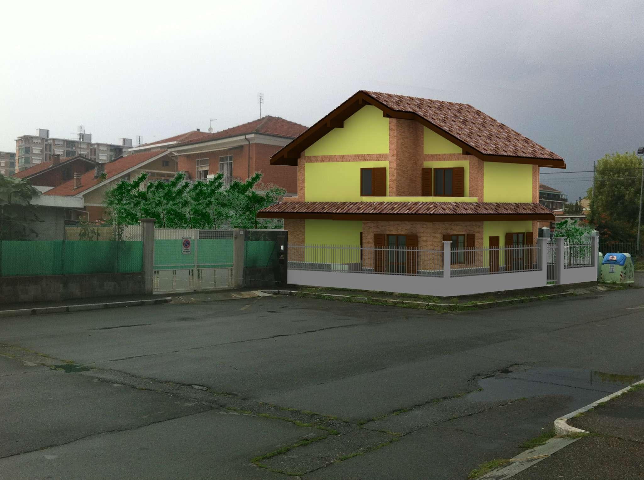 Villetta a Schiera in vendita via Pavese Grugliasco