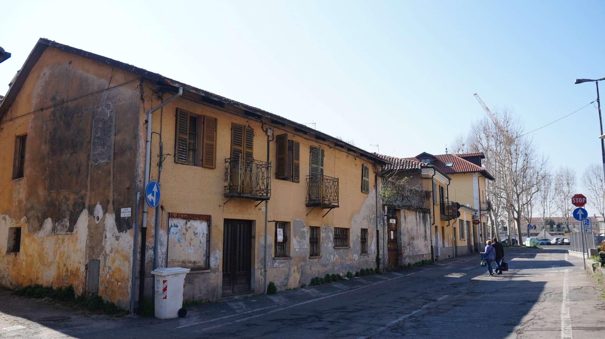 Casa Indipendente in vendita piazza Matteotti Grugliasco