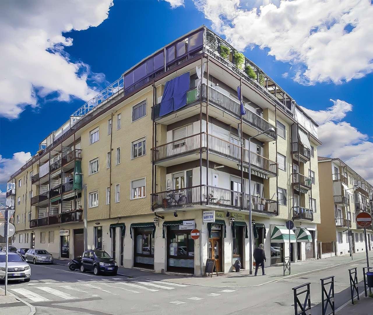 Appartamento in vendita via Giotto Grugliasco