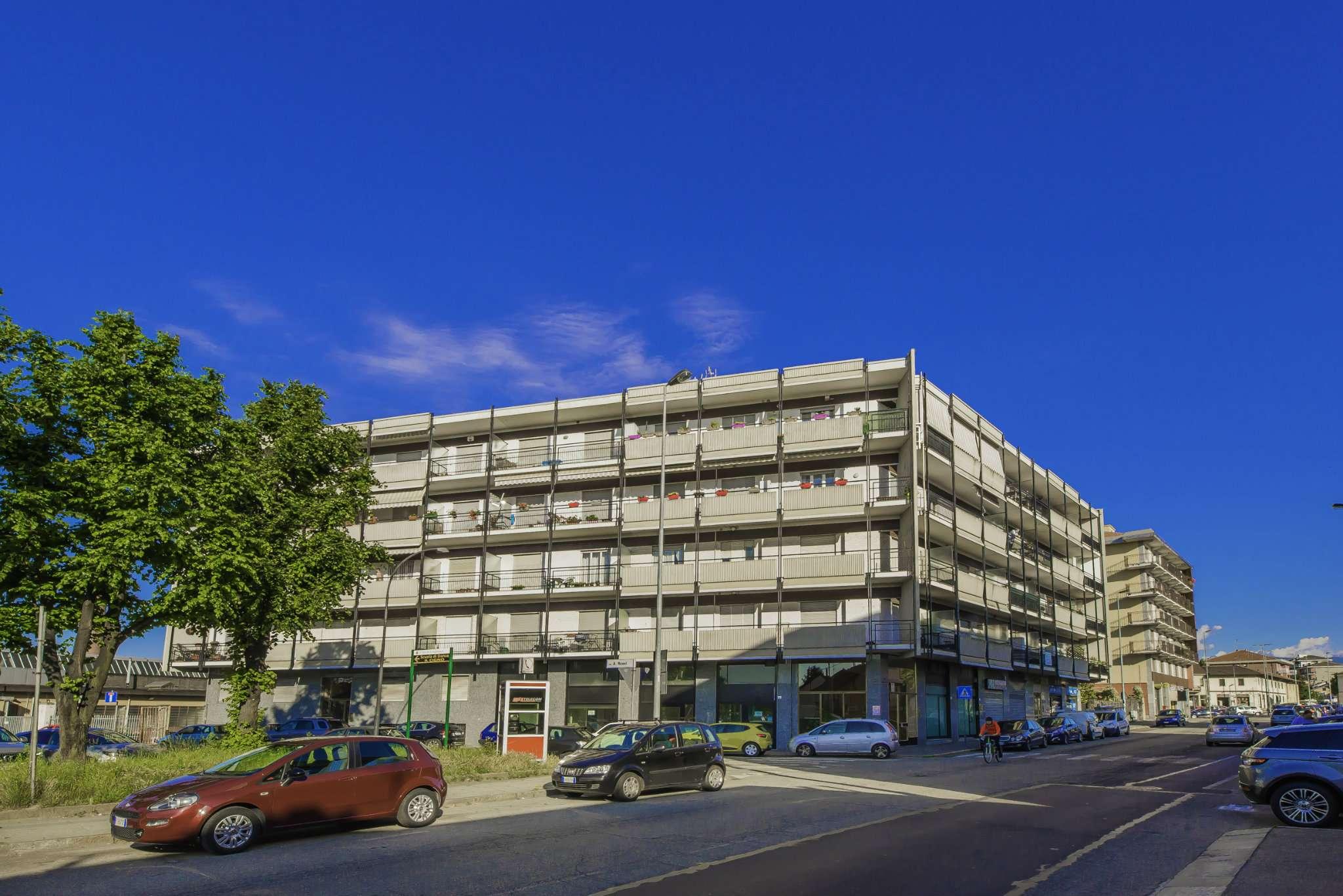 Appartamento in vendita via Rossi Grugliasco