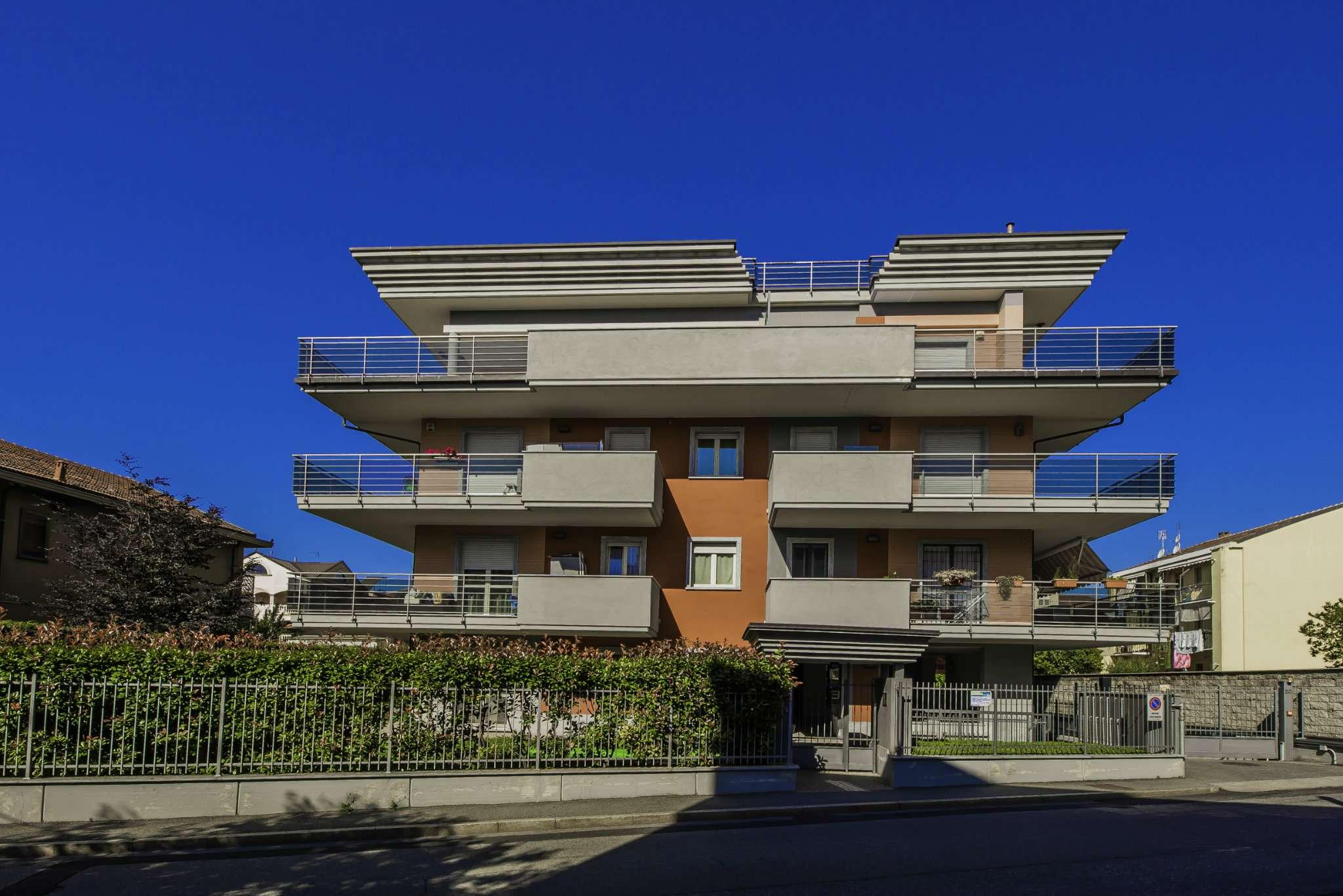 Appartamento in vendita via San Rocco Grugliasco