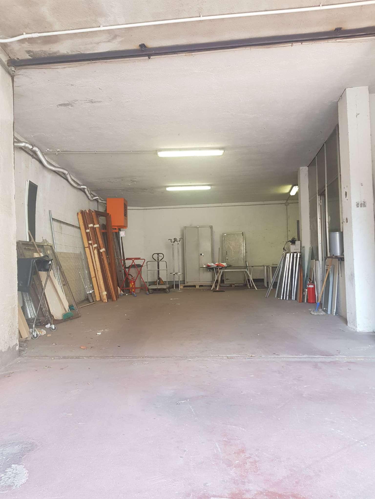 Magazzino in vendita a Grugliasco, 1 locali, prezzo € 59.000 | PortaleAgenzieImmobiliari.it