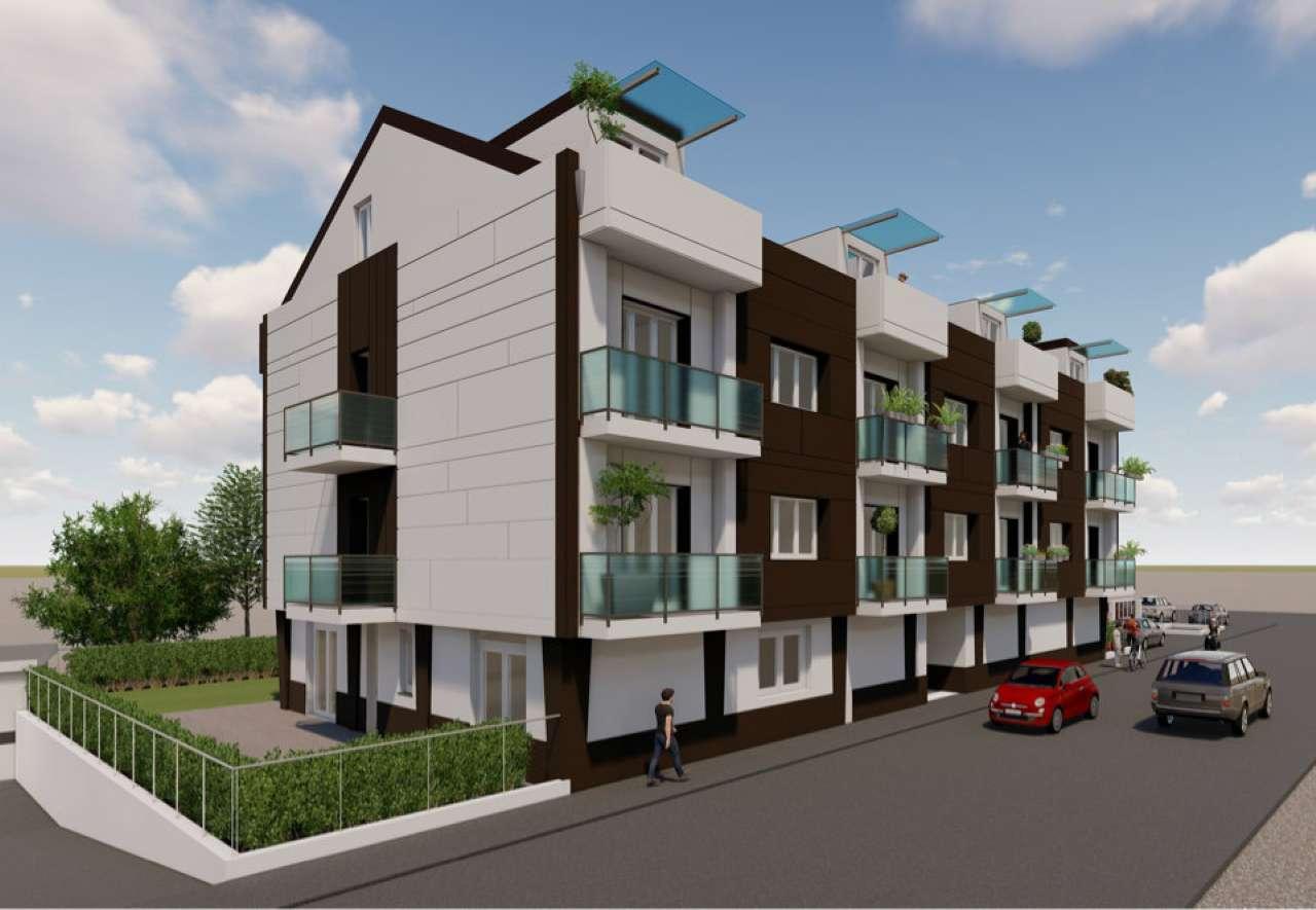 Appartamento in vendita a San Mauro Torinese, 3 locali, prezzo € 198.000 | PortaleAgenzieImmobiliari.it