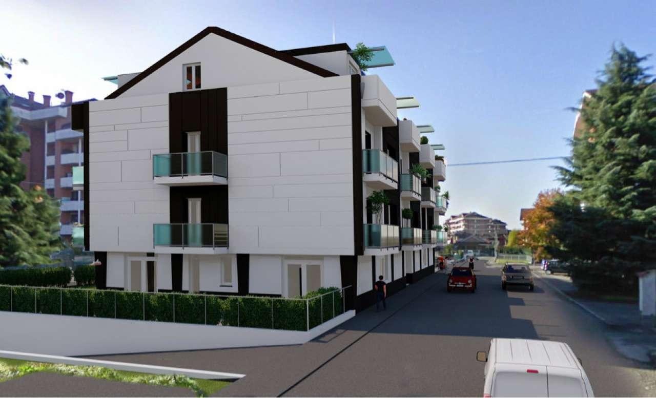Appartamento in vendita a San Mauro Torinese, 3 locali, prezzo € 178.000 | PortaleAgenzieImmobiliari.it