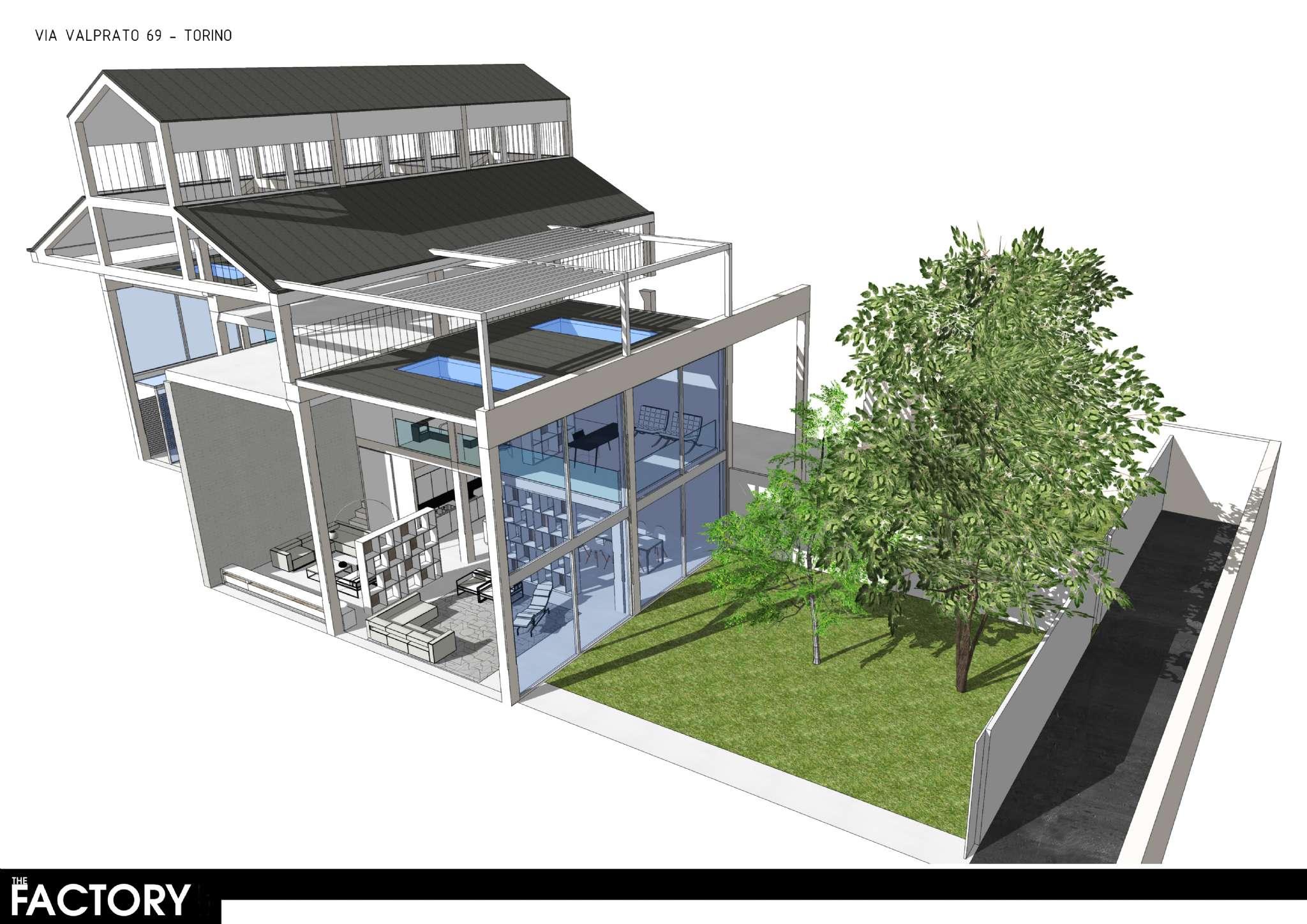 Loft / Openspace in vendita Rif. 9259384