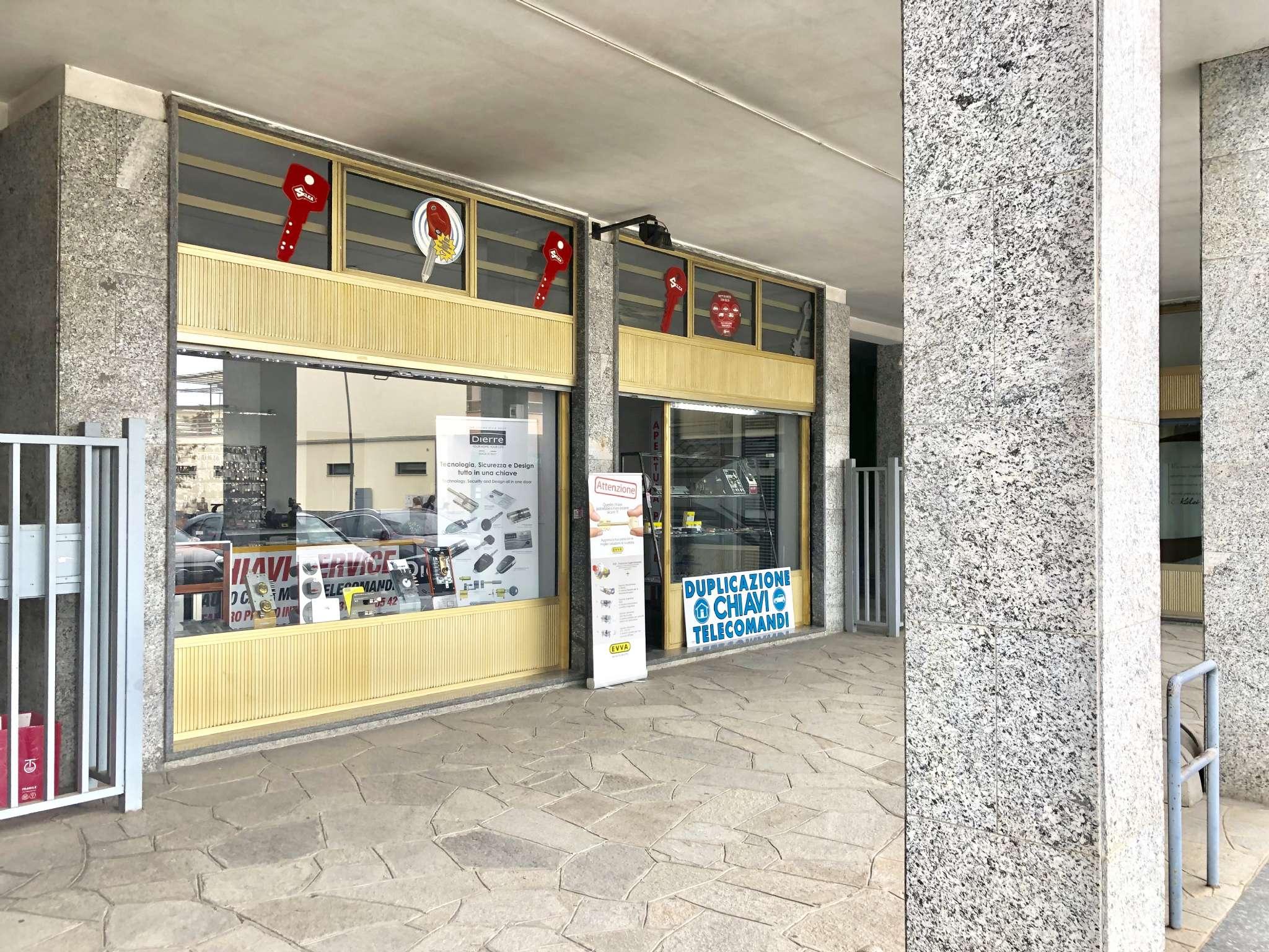 Negozio / Locale in vendita a Druento, 2 locali, prezzo € 68.000   PortaleAgenzieImmobiliari.it