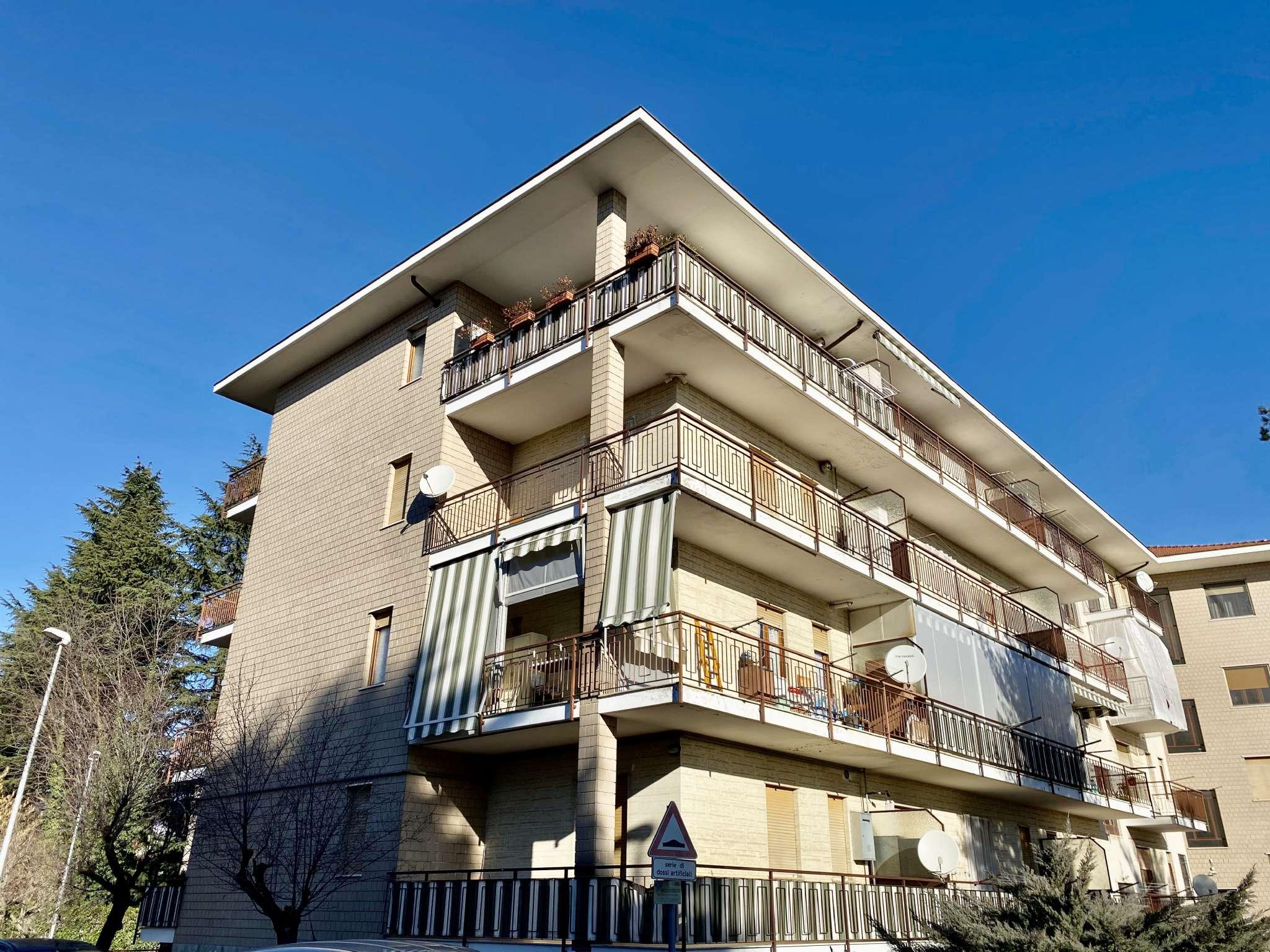 Appartamento in affitto a Druento, 3 locali, prezzo € 600 | PortaleAgenzieImmobiliari.it
