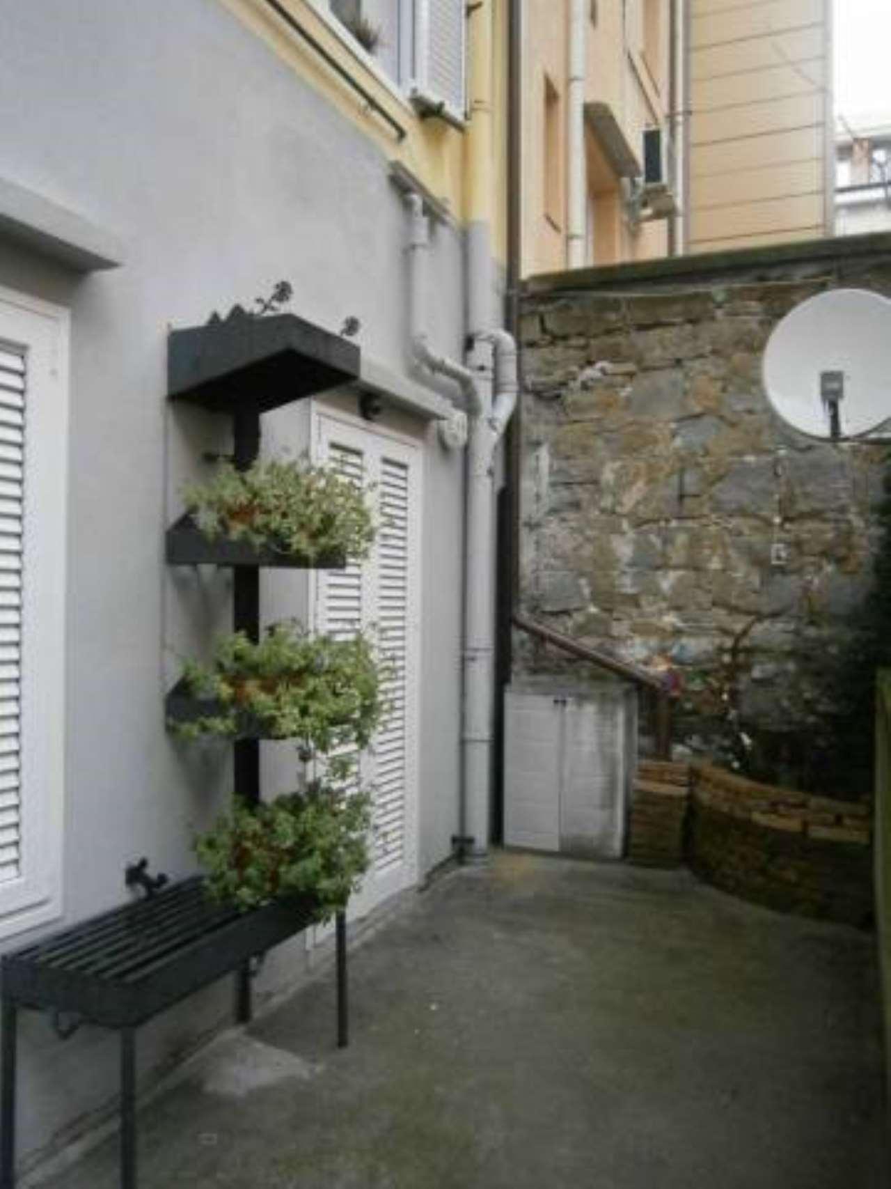 Appartamento da ristrutturare in vendita Rif. 9290075