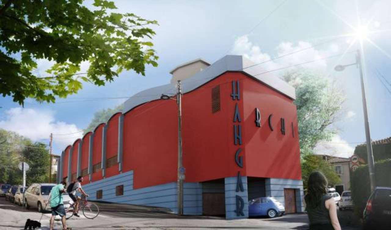 LOCAZIONE Nuovi Box Auto Singoli zona San Luigi