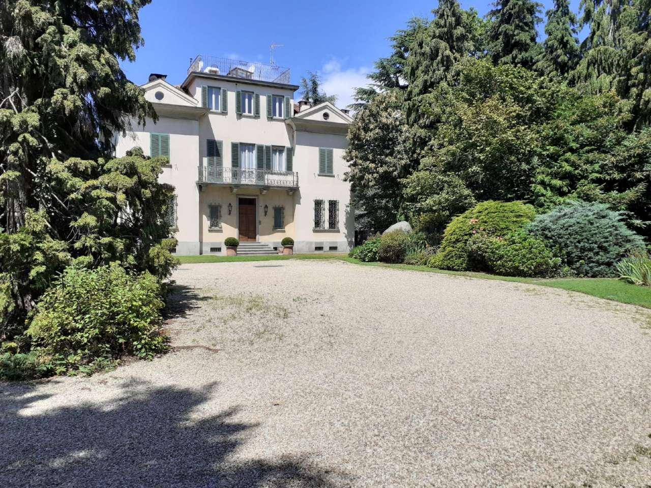 Attico / Mansarda in vendita a Moncalieri, 5 locali, prezzo € 430.000 | PortaleAgenzieImmobiliari.it