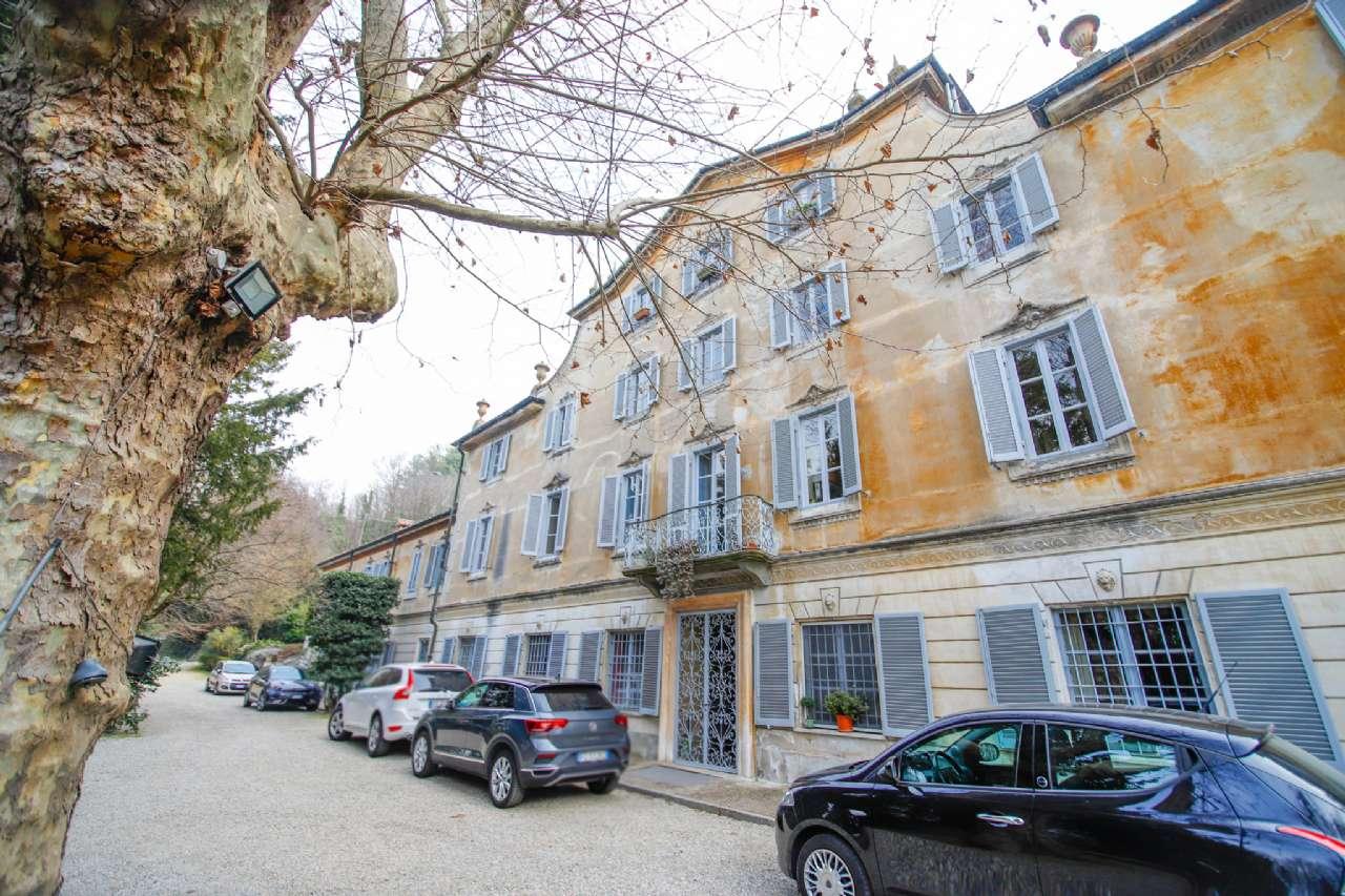 Appartamento in affitto a Moncalieri, 9 locali, prezzo € 1.000   PortaleAgenzieImmobiliari.it