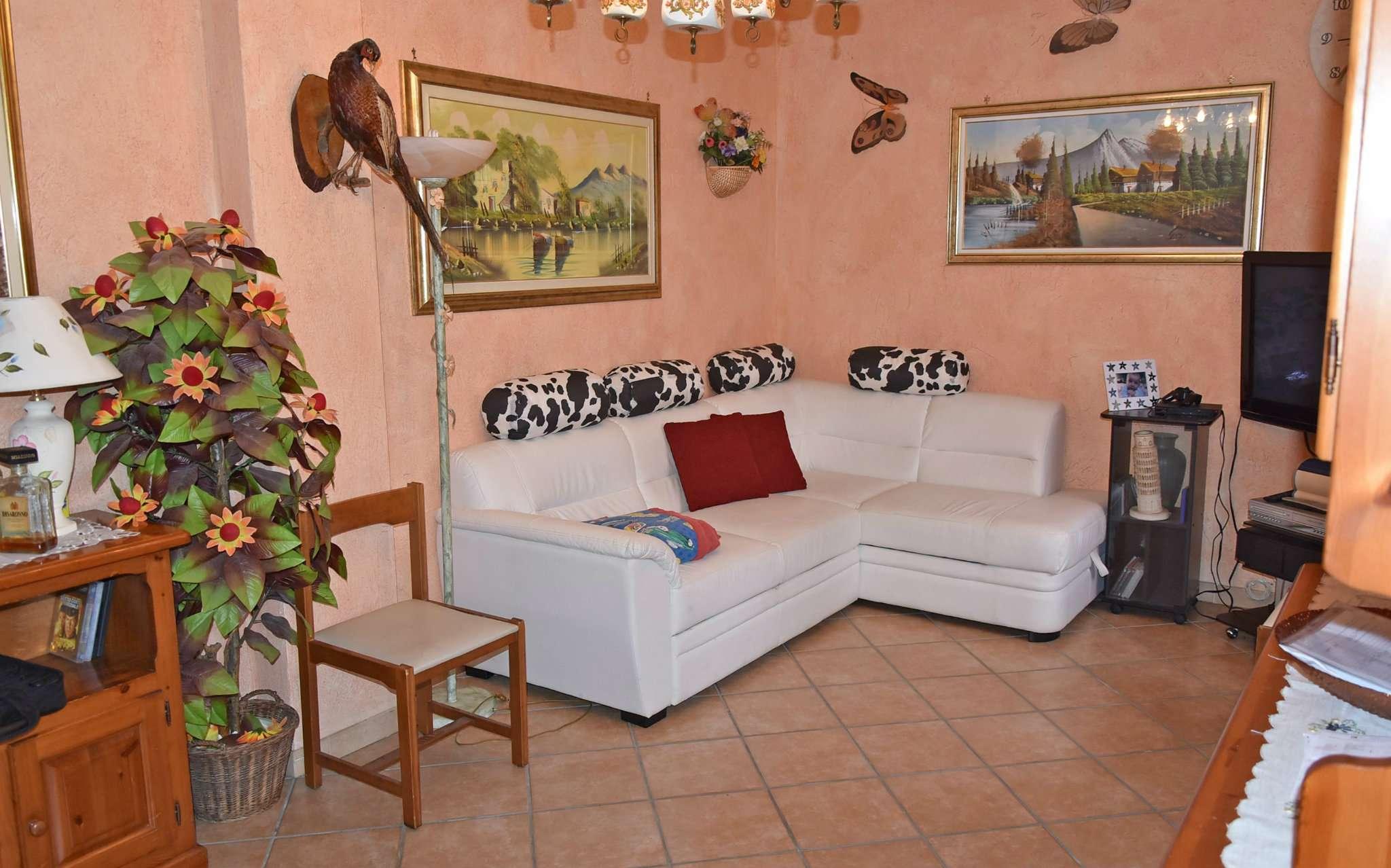 Soluzione Semindipendente in vendita a Caraglio, 5 locali, prezzo € 179.000 | CambioCasa.it