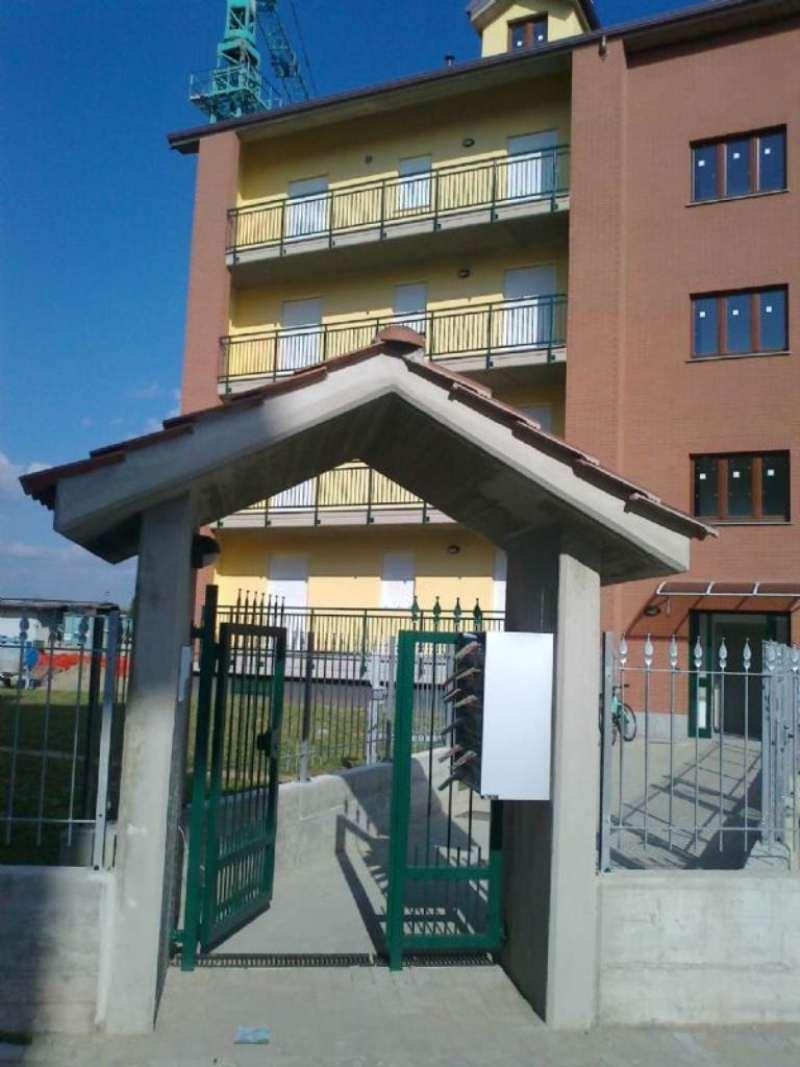 Appartamento in vendita a Chivasso, 3 locali, prezzo € 155.000 | CambioCasa.it