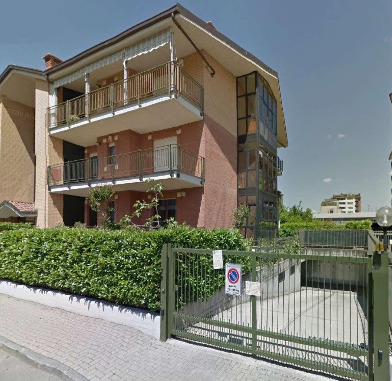 Box / Garage in vendita a Collegno, 1 locali, prezzo € 18.000   CambioCasa.it