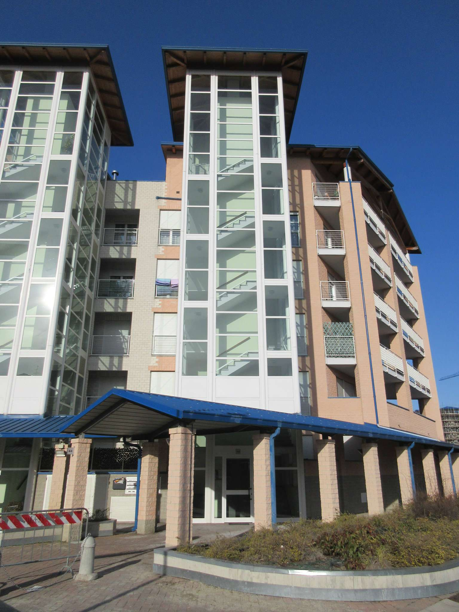 Appartamento in affitto a Alba, 2 locali, prezzo € 495 | CambioCasa.it
