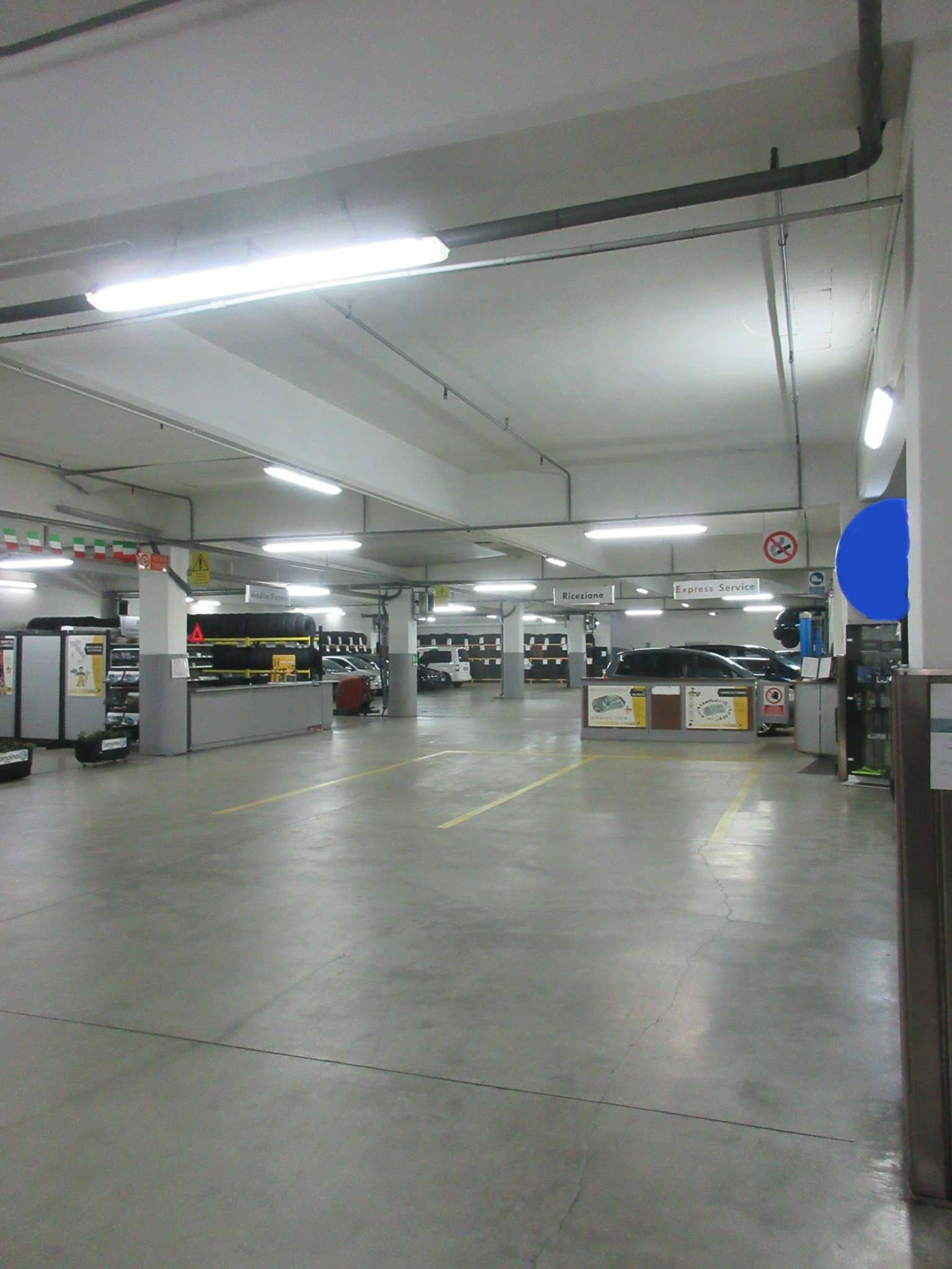 Altro in affitto a Rivoli, 1 locali, prezzo € 3.500 | PortaleAgenzieImmobiliari.it