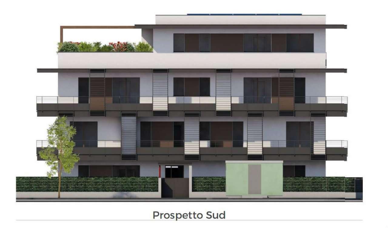 Appartamento in vendita a Grugliasco, 3 locali, prezzo € 190.000 | CambioCasa.it