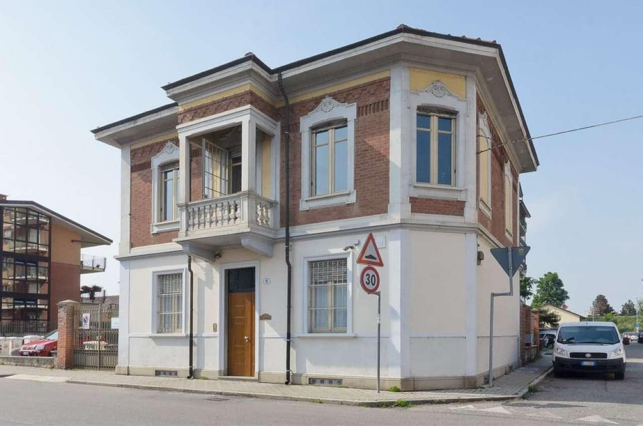 Ufficio / Studio in vendita a Collegno, 8 locali, prezzo € 310.000 | PortaleAgenzieImmobiliari.it