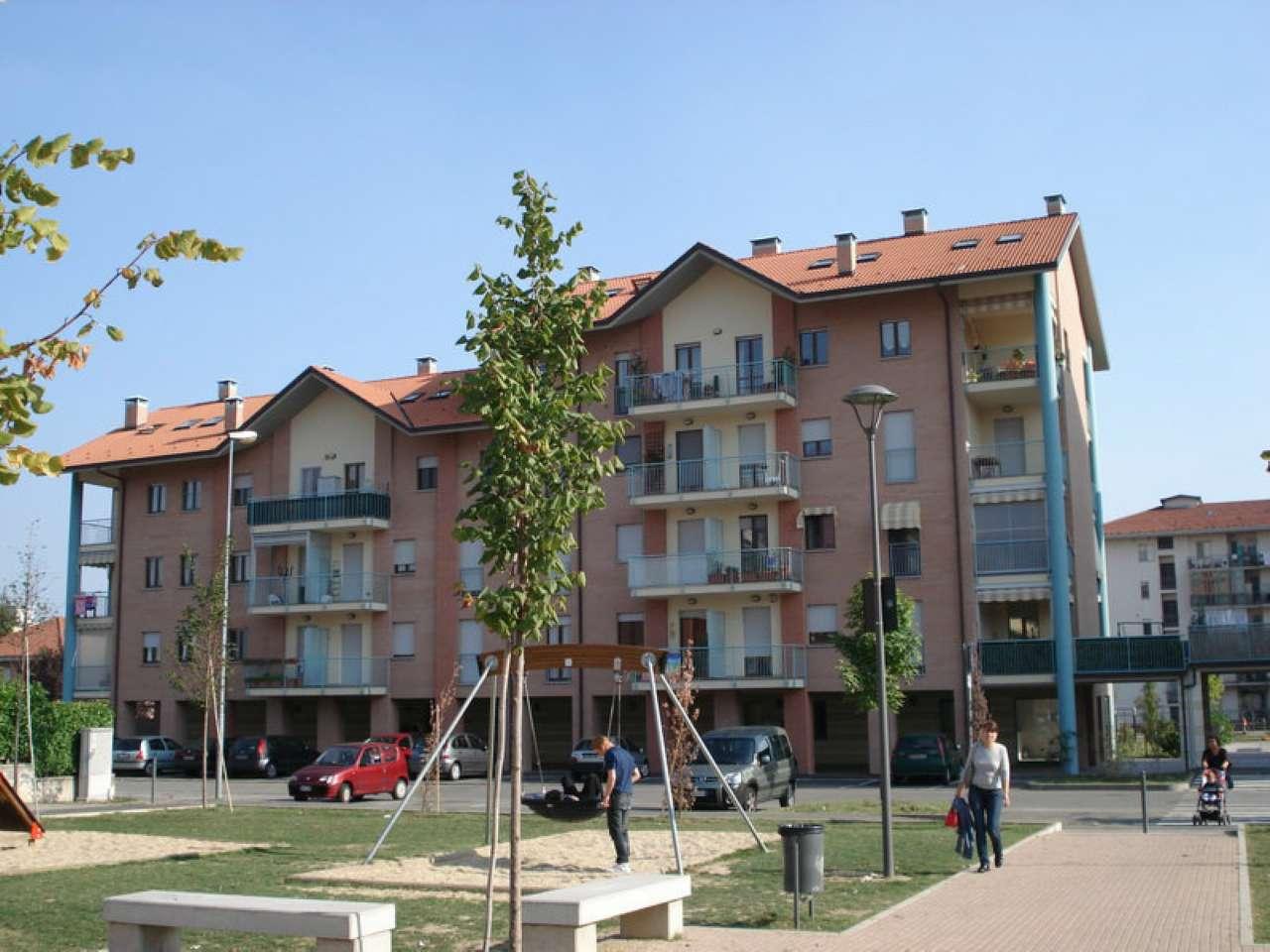 Appartamento in vendita a Piossasco, 2 locali, prezzo € 125.000 | CambioCasa.it