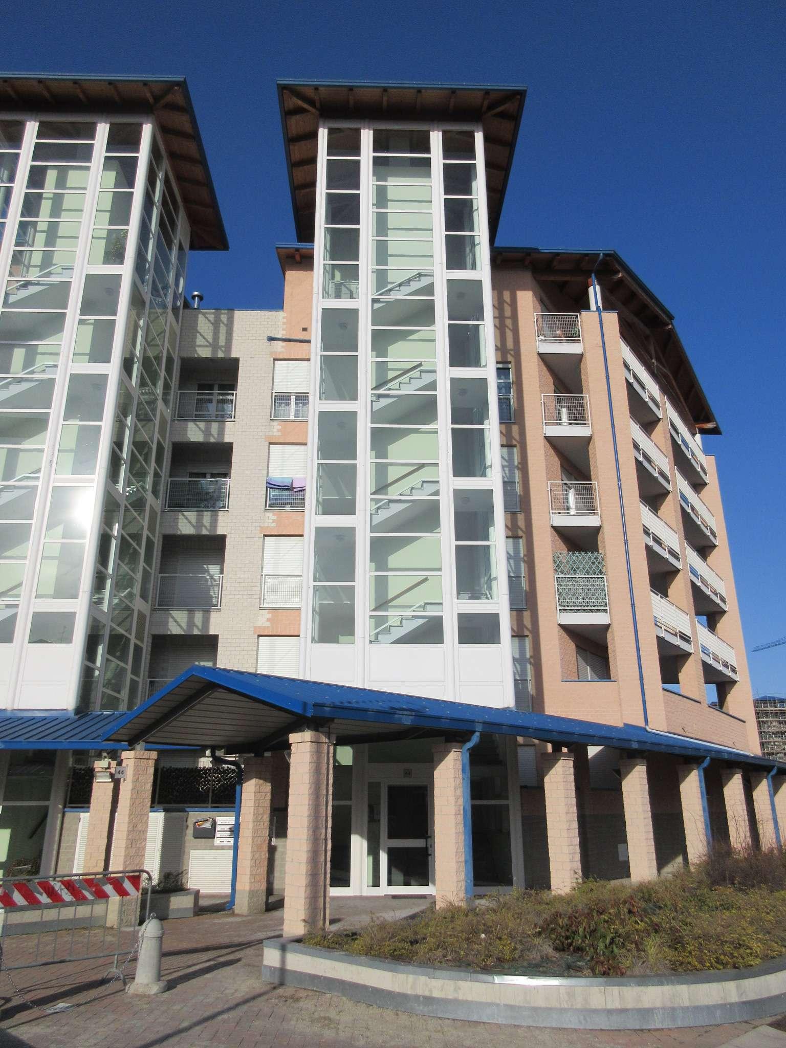 Appartamento in vendita a Alba, 2 locali, prezzo € 95.000   CambioCasa.it