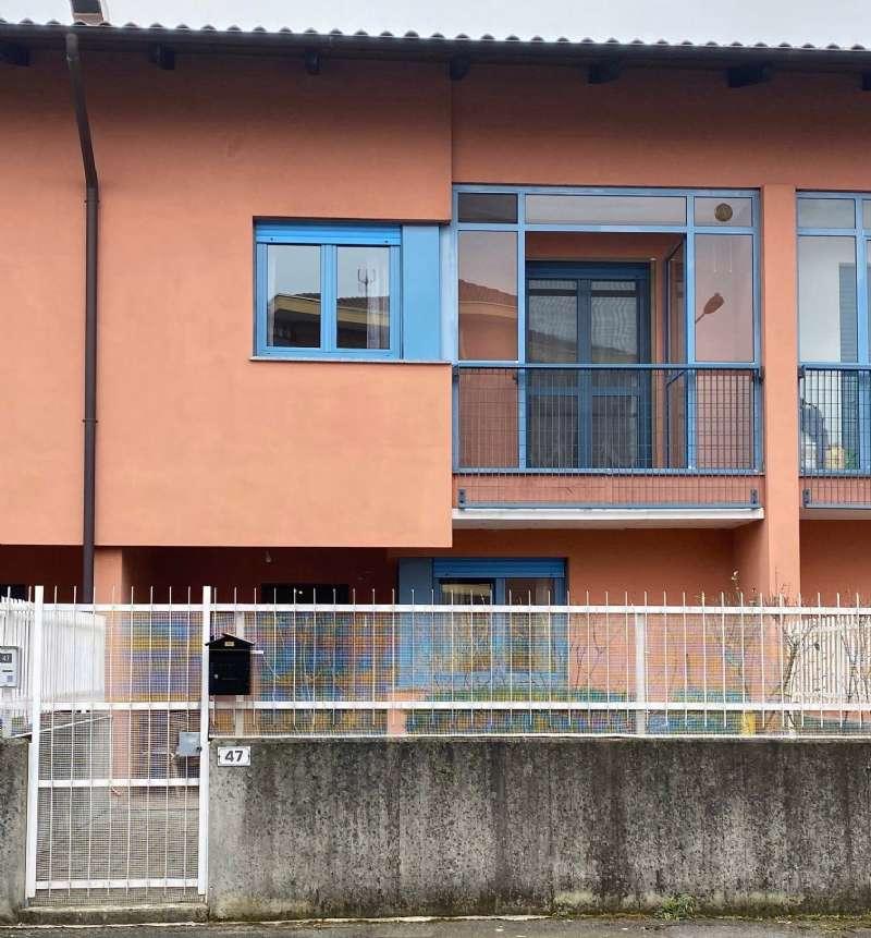 Soluzione Semindipendente in vendita a Leini, 5 locali, prezzo € 147.000 | PortaleAgenzieImmobiliari.it