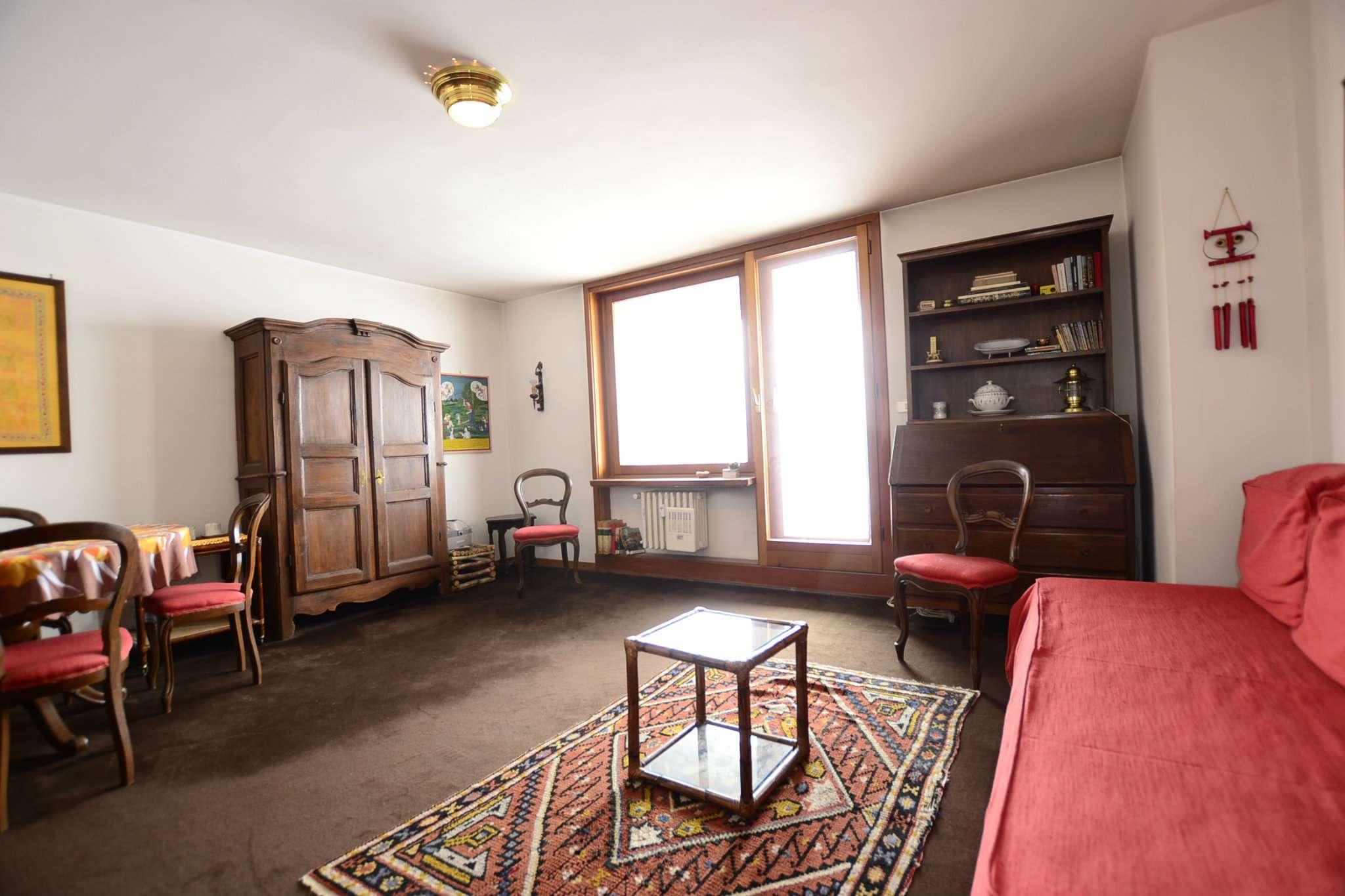 Appartamento in vendita a Sestriere, 9999 locali, prezzo € 160.000   CambioCasa.it