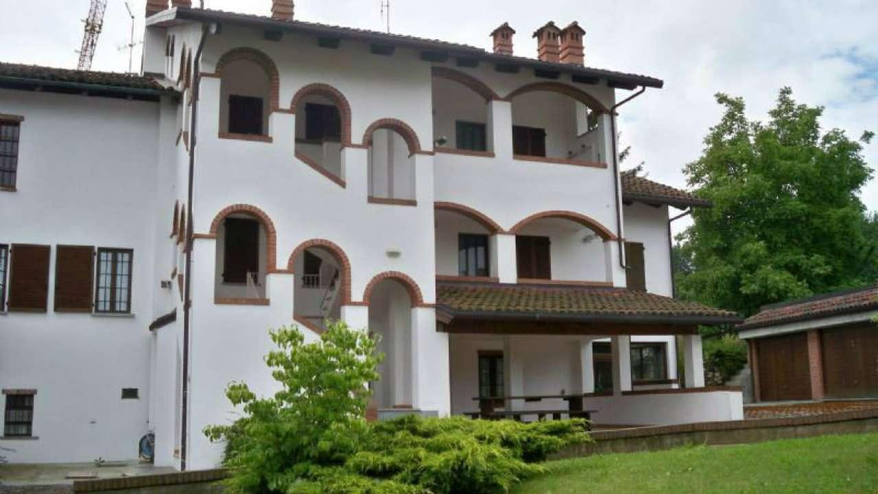 Appartamento in affitto a Castiglione Torinese, 3 locali, prezzo € 640 | CambioCasa.it