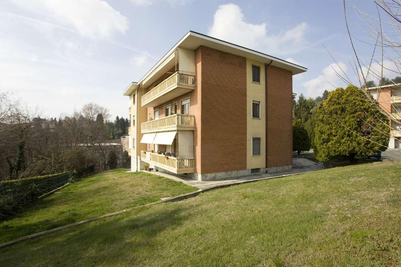 Appartamento in ottime condizioni in affitto Rif. 7203485