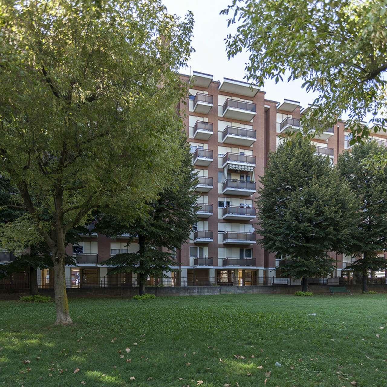 Appartamento in ottime condizioni in vendita Rif. 7932406