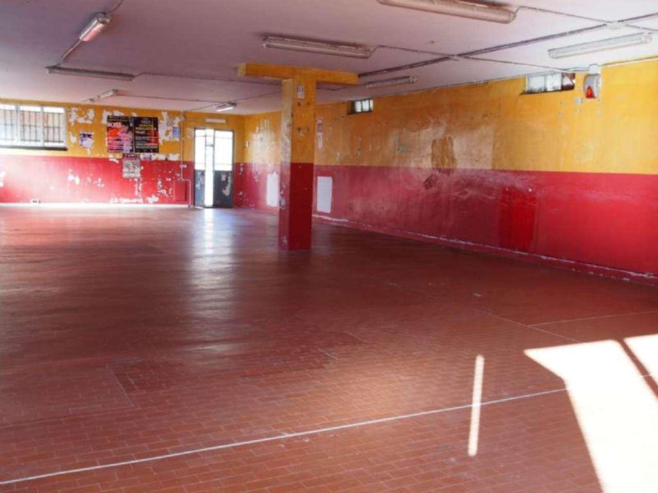 Capannone in vendita a Vinovo, 1 locali, prezzo € 85.000 | PortaleAgenzieImmobiliari.it