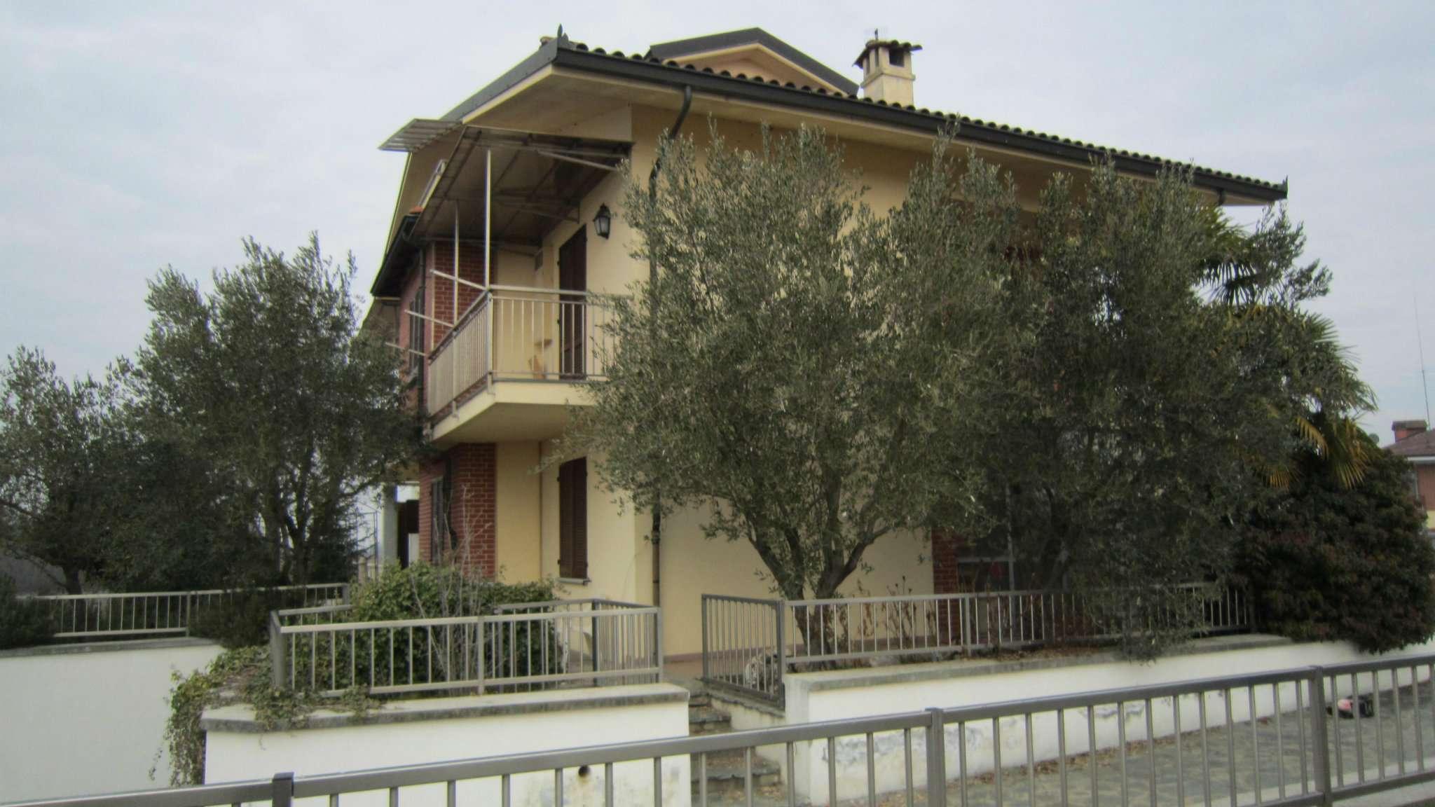Palazzo / Stabile in vendita a Sanfrè, 13 locali, prezzo € 390.000 | PortaleAgenzieImmobiliari.it