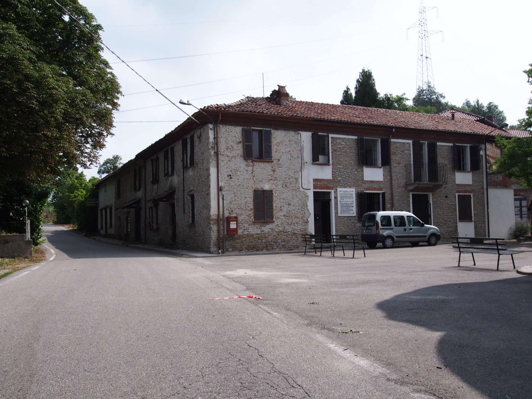 Altro in vendita a Cassinasco, 13 locali, Trattative riservate | PortaleAgenzieImmobiliari.it