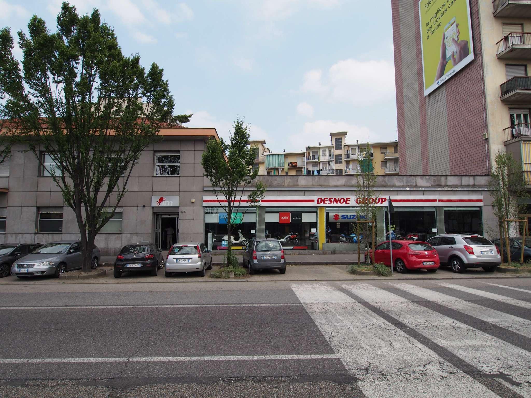 Ufficio in affitto Zona Barriera Milano, Falchera, Barca-Be... - corso Vercelli 232 Torino