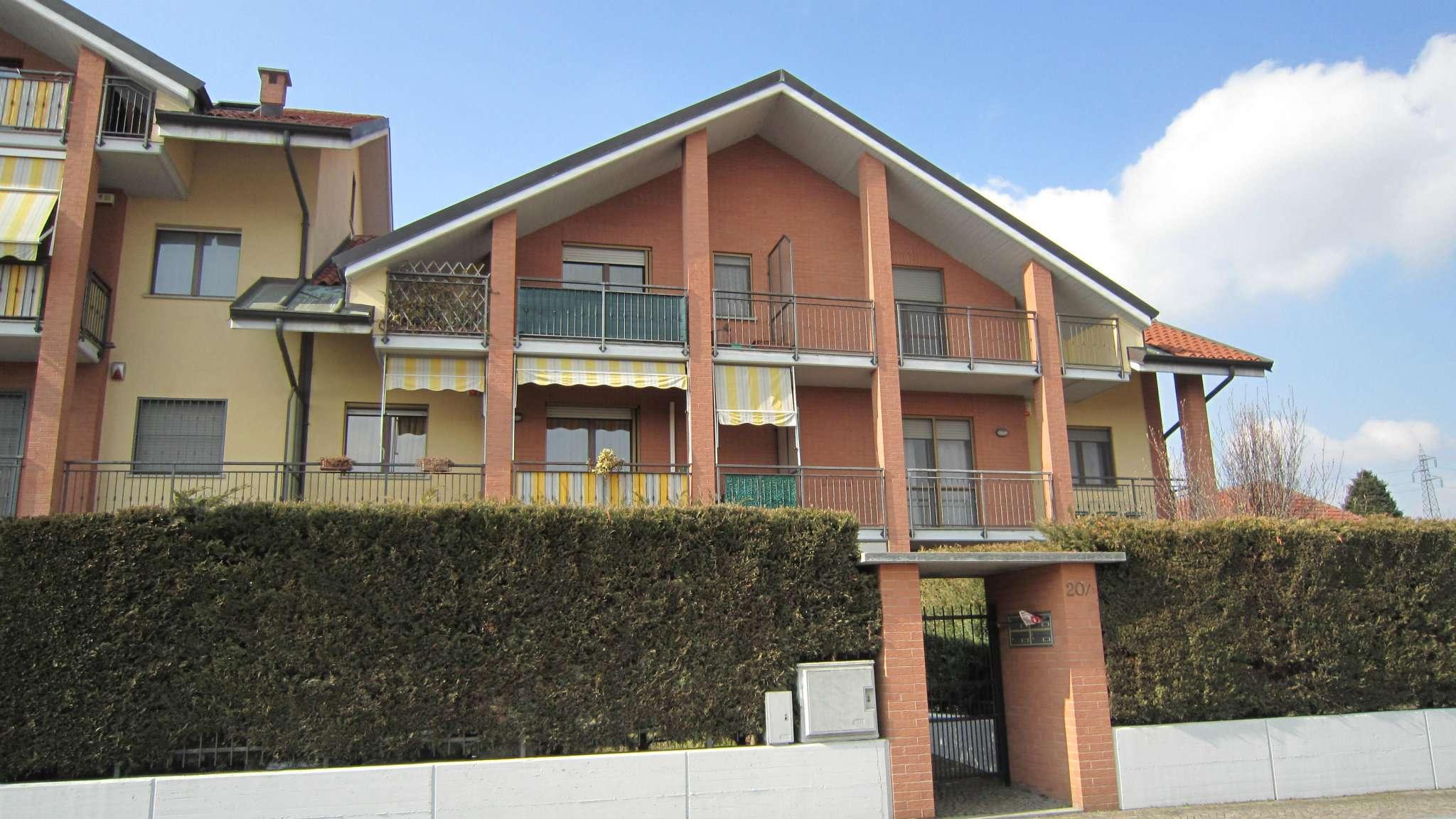 Appartamento in ottime condizioni parzialmente arredato in vendita Rif. 5973048