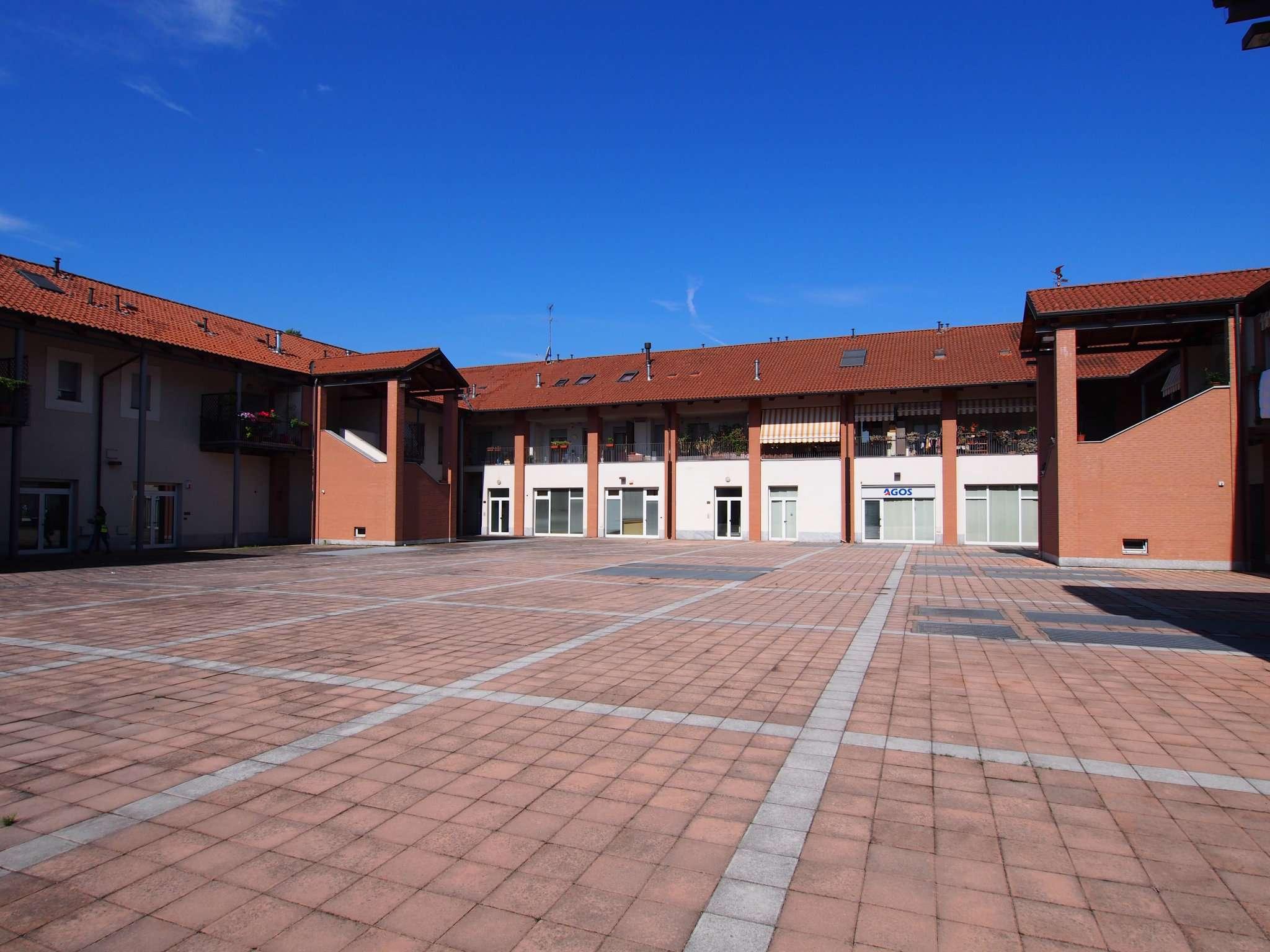 Ufficio in vendita Zona Mirafiori - corso Unione Sovietica 560 Torino