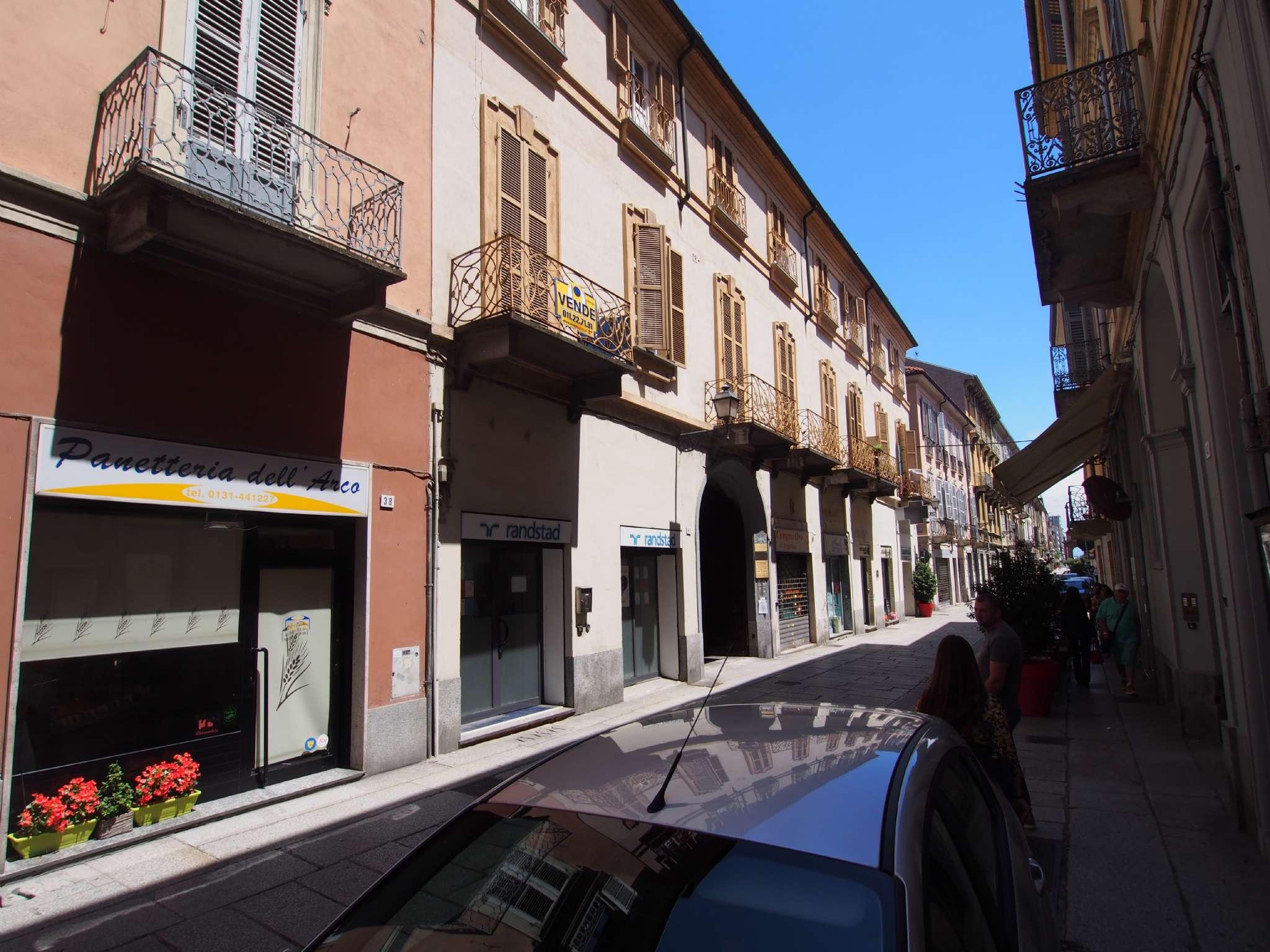 Ufficio / Studio in vendita a Alessandria, 4 locali, prezzo € 140.000 | PortaleAgenzieImmobiliari.it