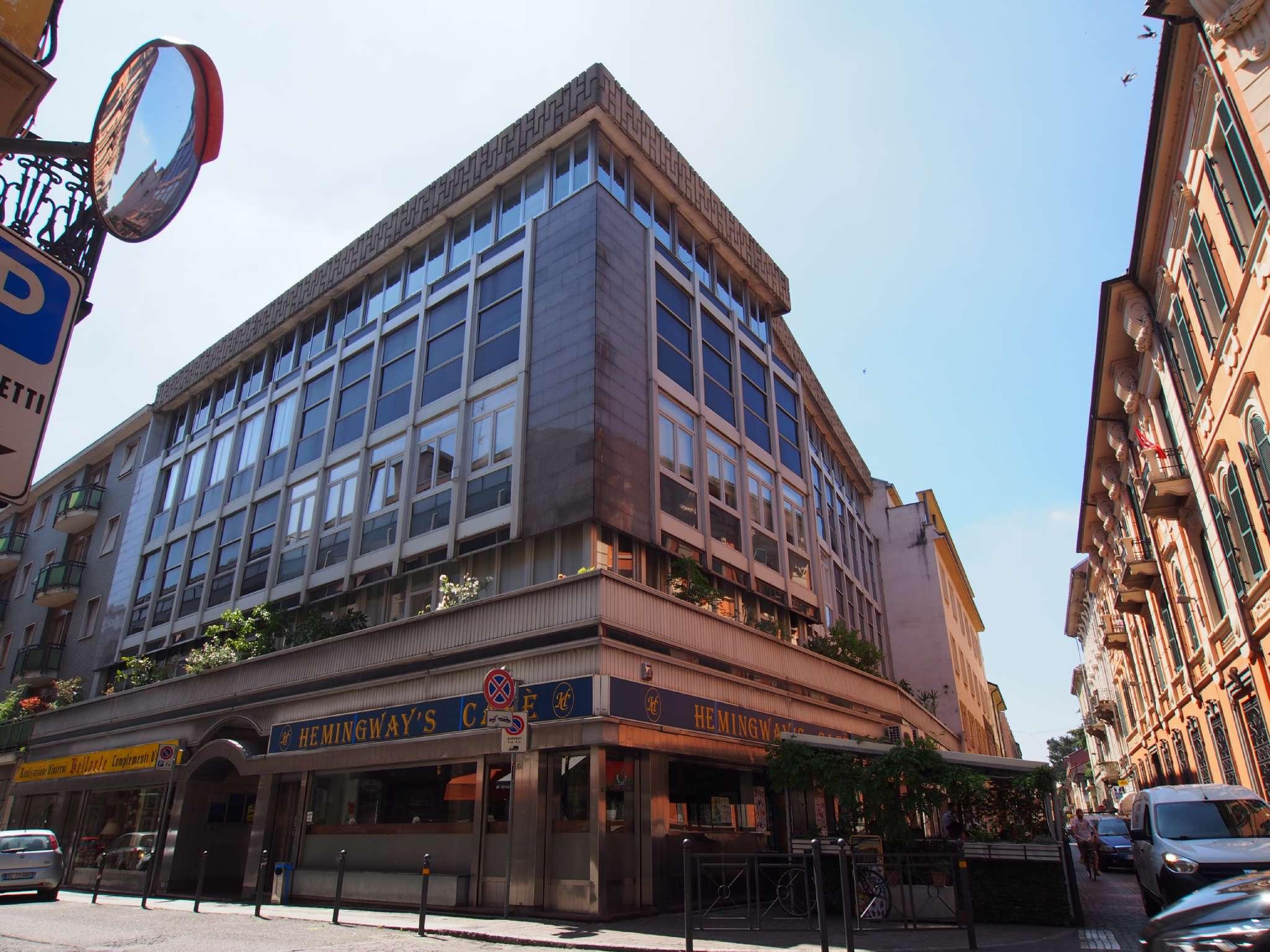 Ufficio / Studio in vendita a Alessandria, 4 locali, prezzo € 131.000 | PortaleAgenzieImmobiliari.it