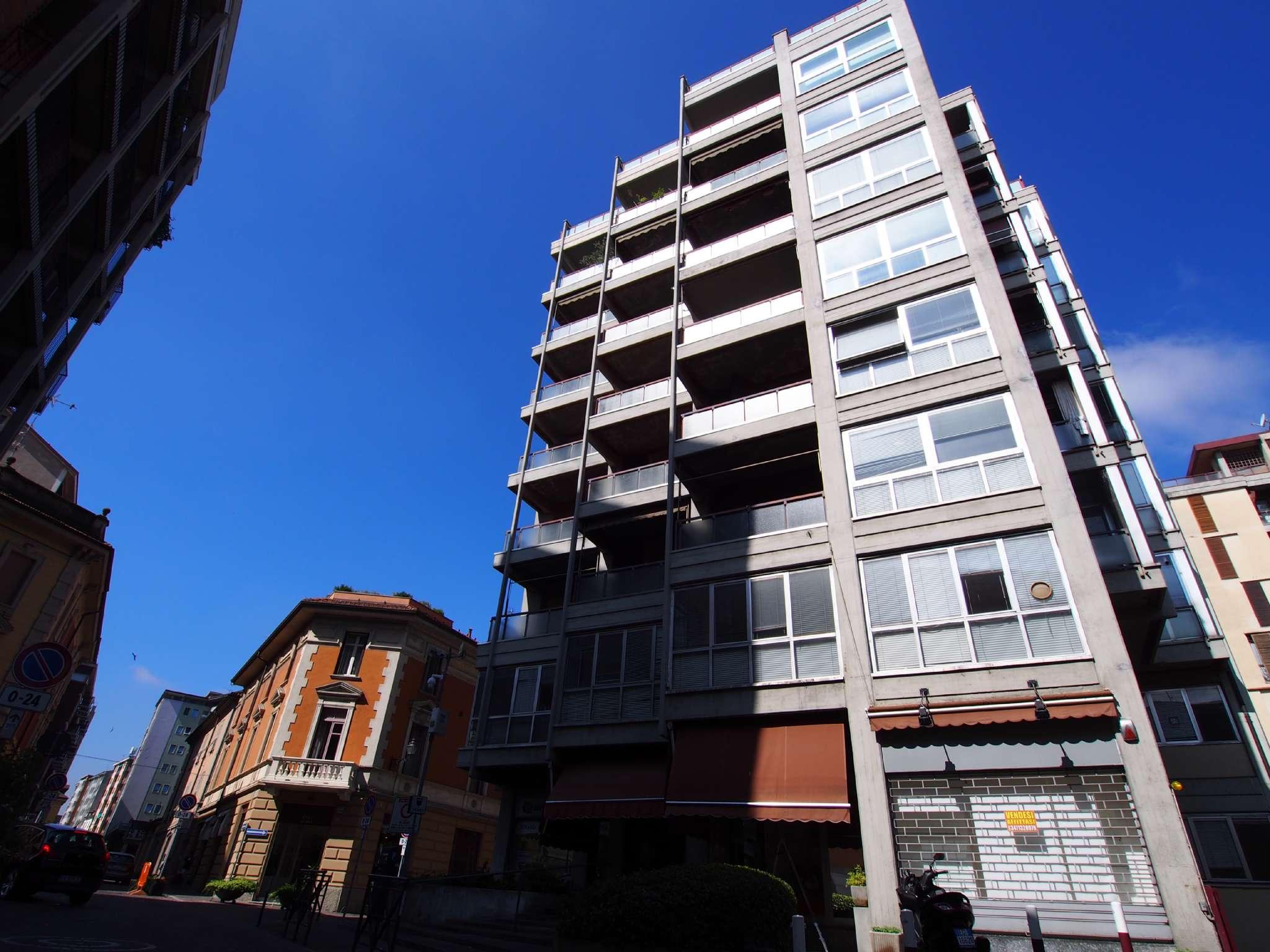 Ufficio / Studio in vendita a Tortona, 8 locali, prezzo € 203.000 | PortaleAgenzieImmobiliari.it