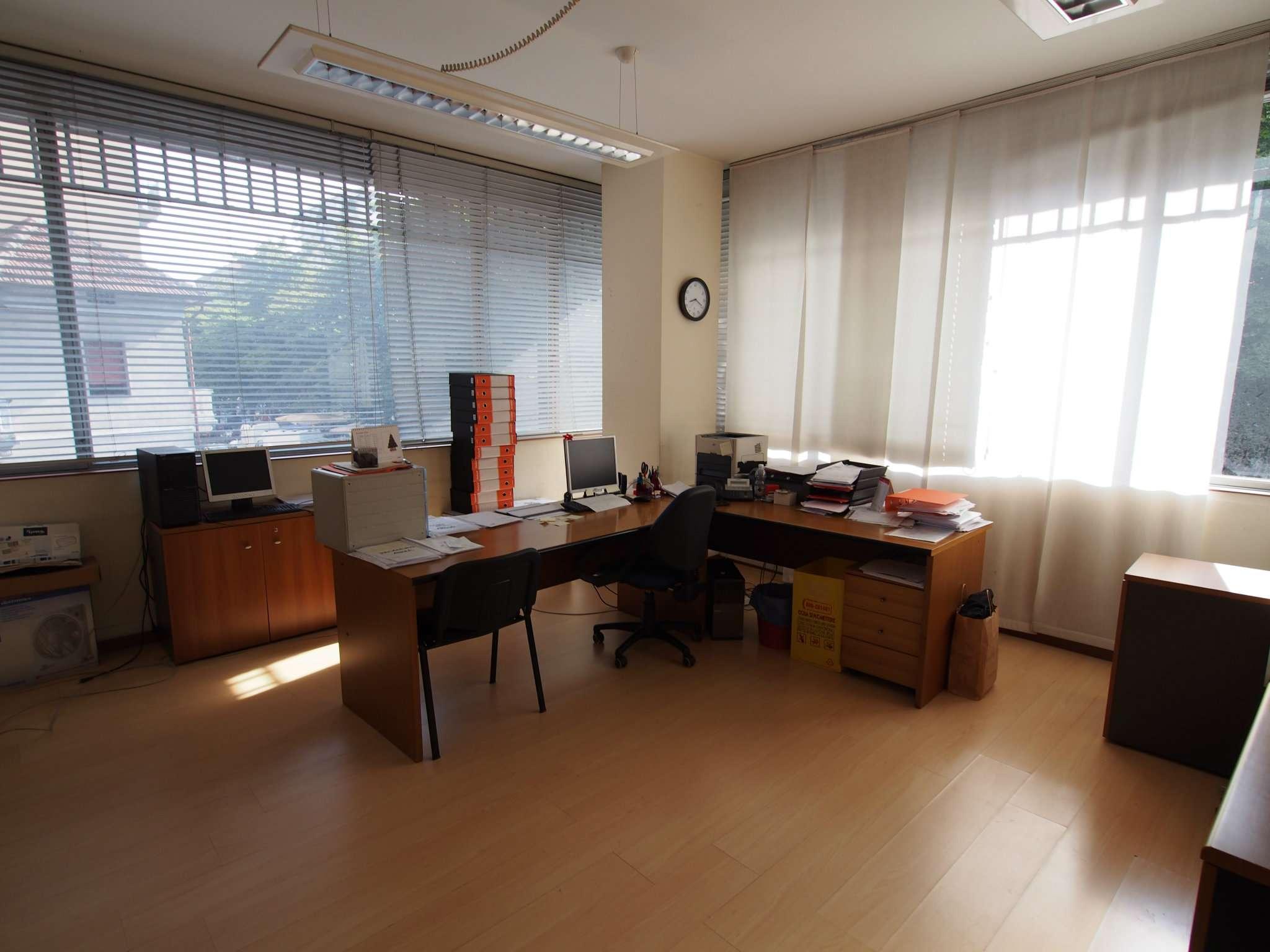 Ufficio in vendita Zona Cenisia, San Paolo - corso Racconigi 22 Torino