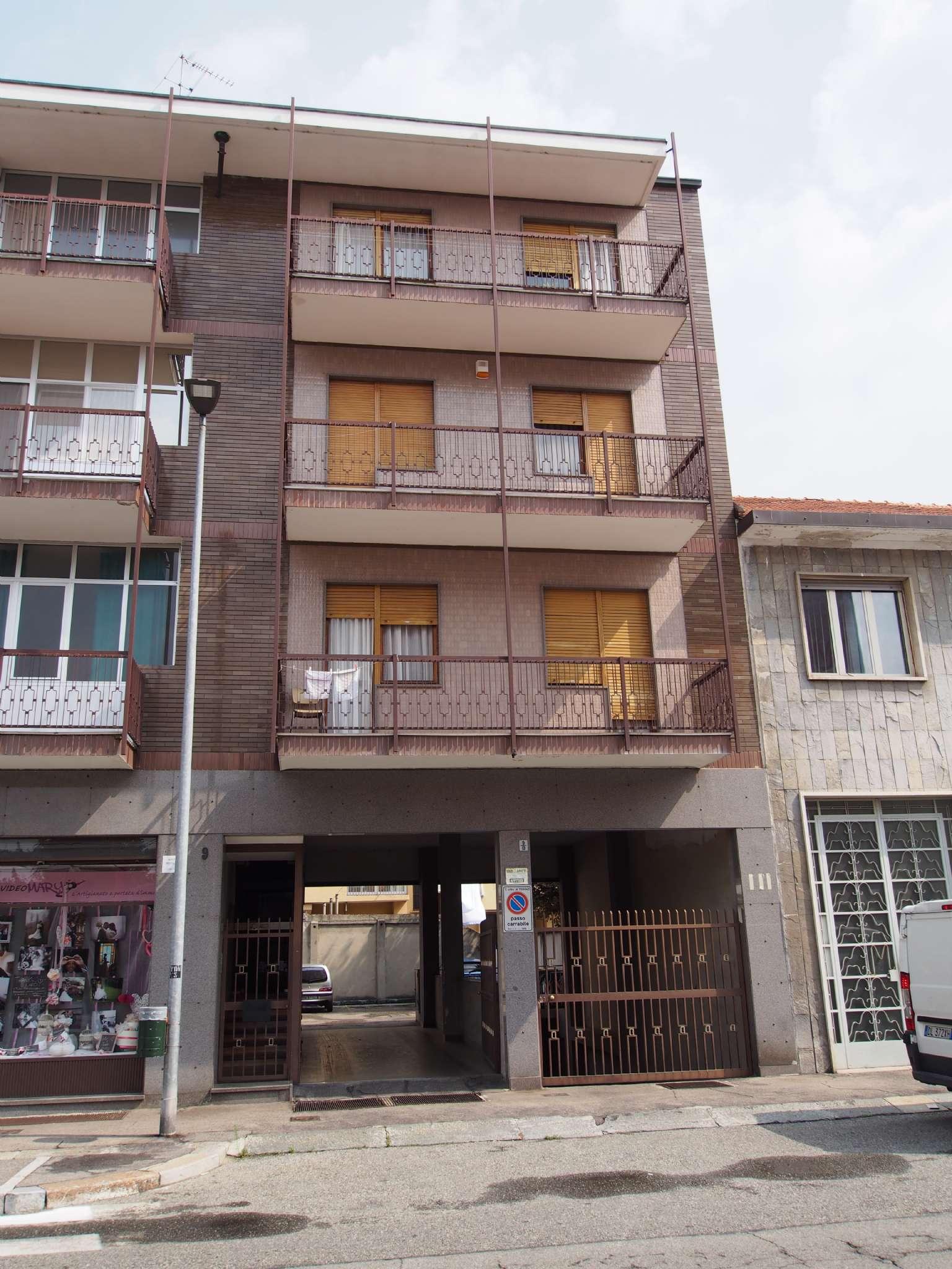 Magazzino/Laboratorio in vendita Zona Mirafiori - via Torrazza Piemonte 9 Torino