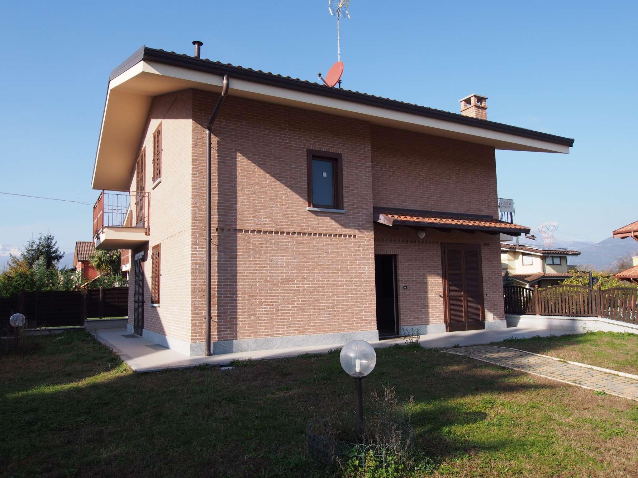 Villa in vendita a Rosta, 6 locali, prezzo € 410.000 | PortaleAgenzieImmobiliari.it